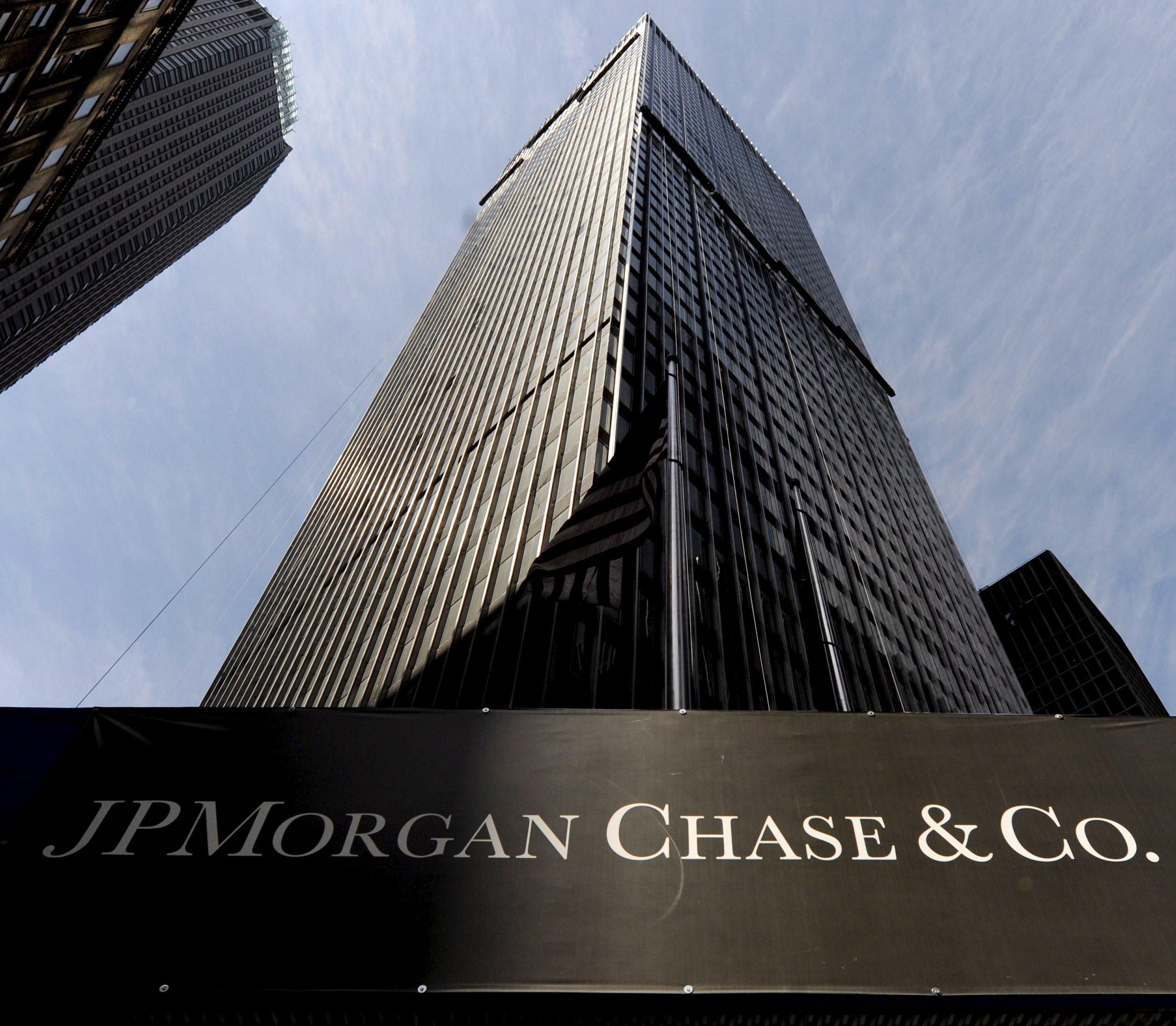 El exdirectivo español de JPMorgan Chase se niega a ser extraditado a EEUU