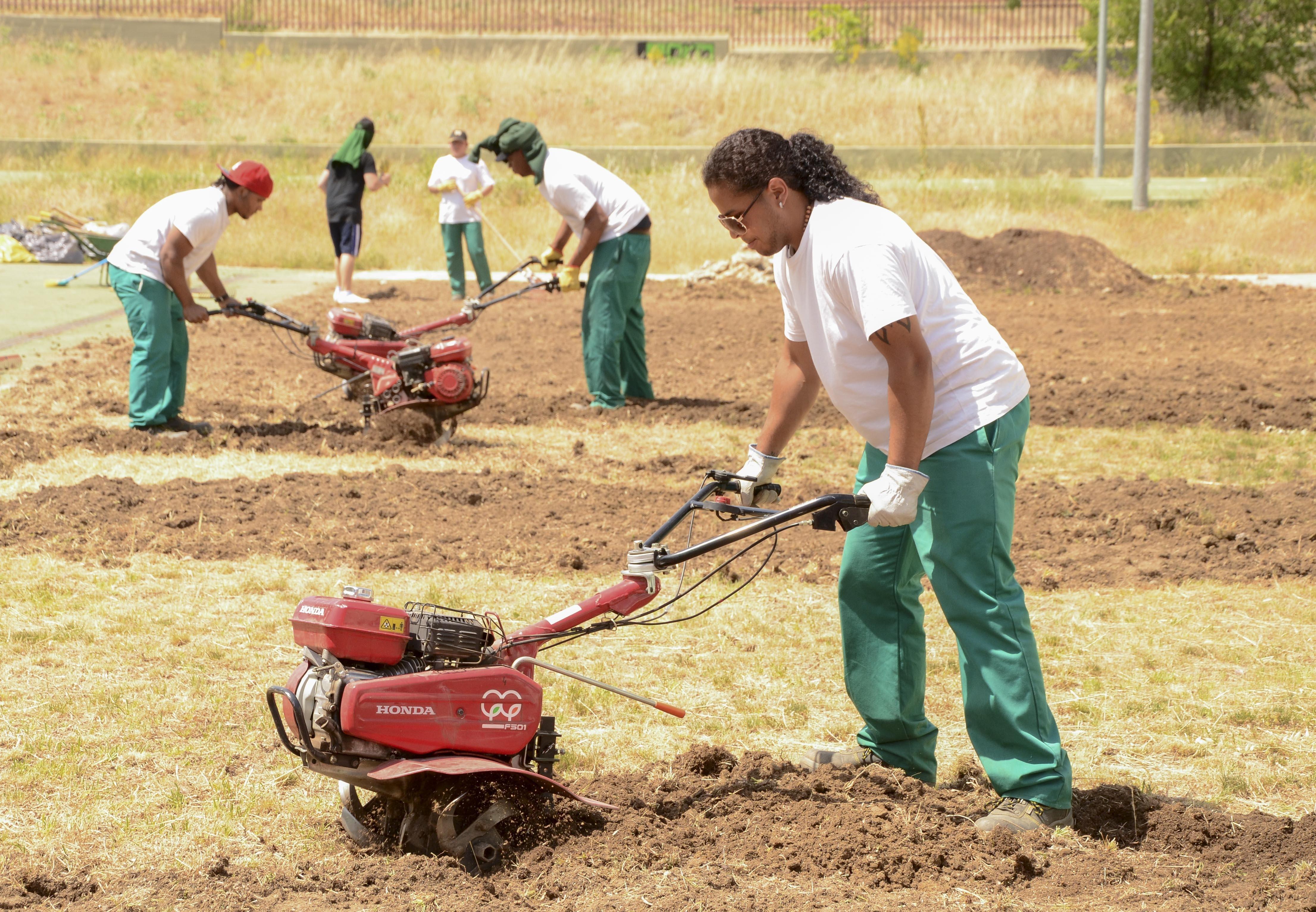 El programa de integración laboral de La Caixa facilita 116 empleos en Valladolid en el primer semestre