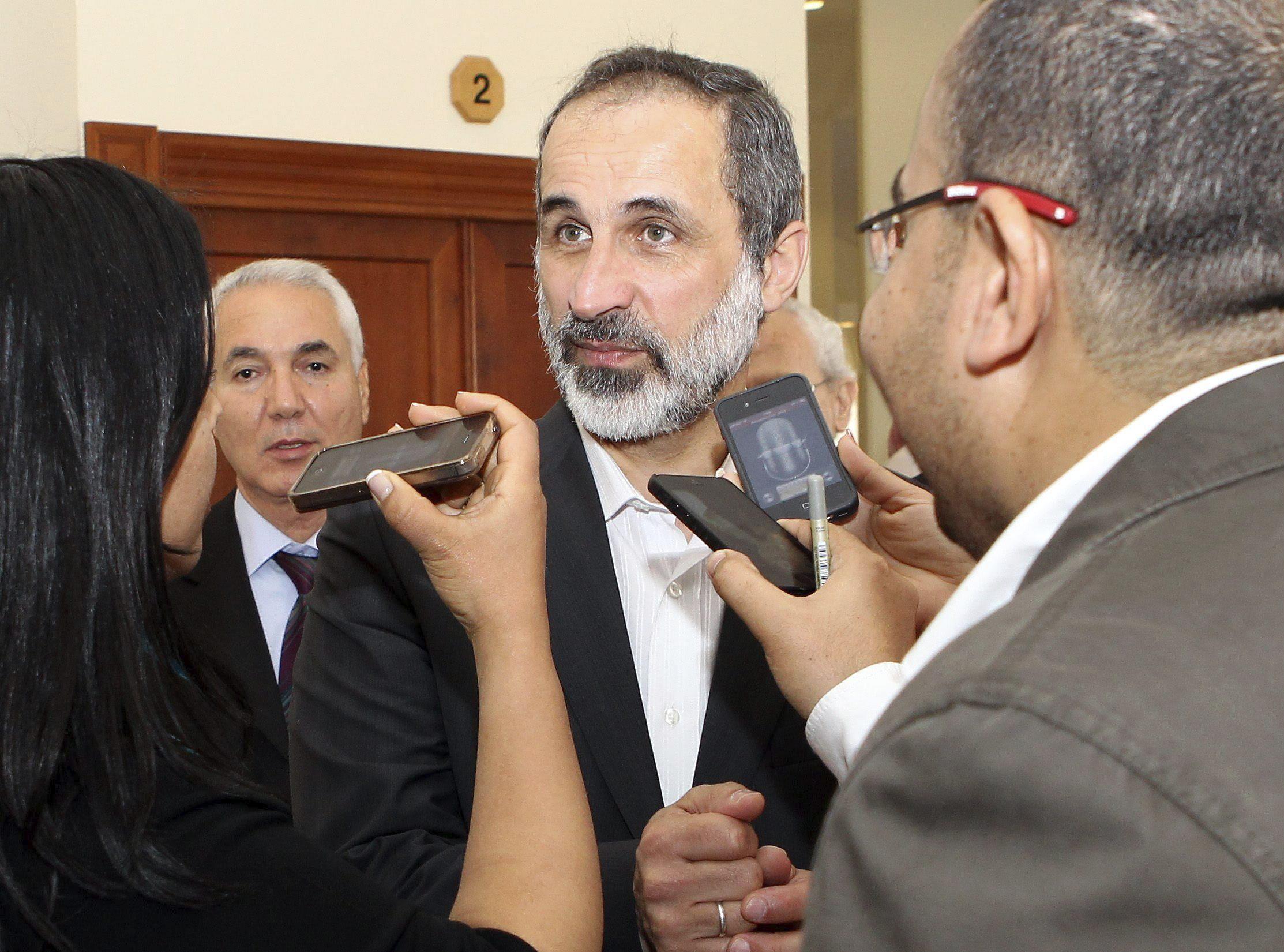 La oposición dice que los «Amigos de Siria» les confirmaron que habrá un ataque militar