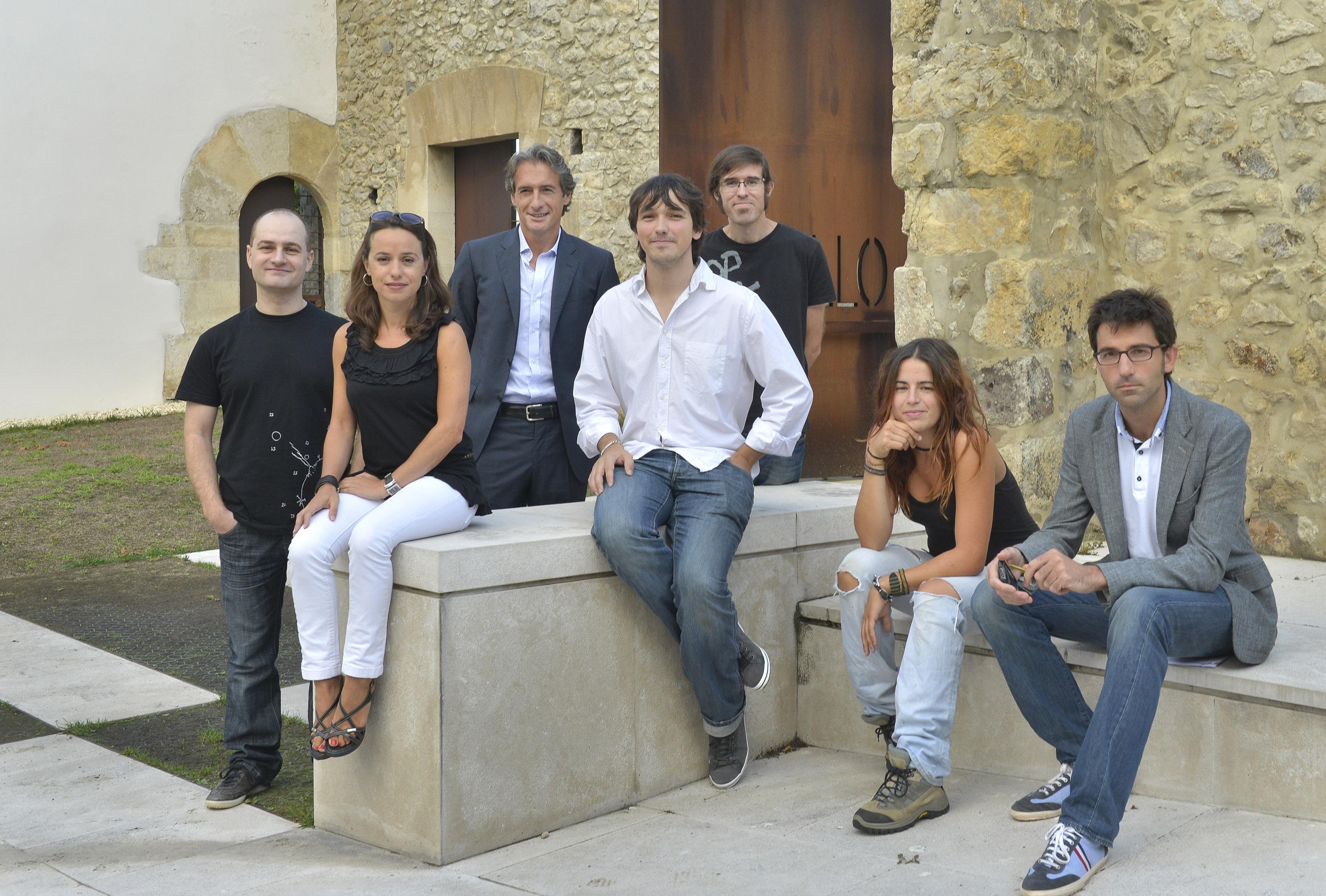 Una decena de profesionales y empresas impartirán un programa de formación audiovisual en Enclave Pronillo