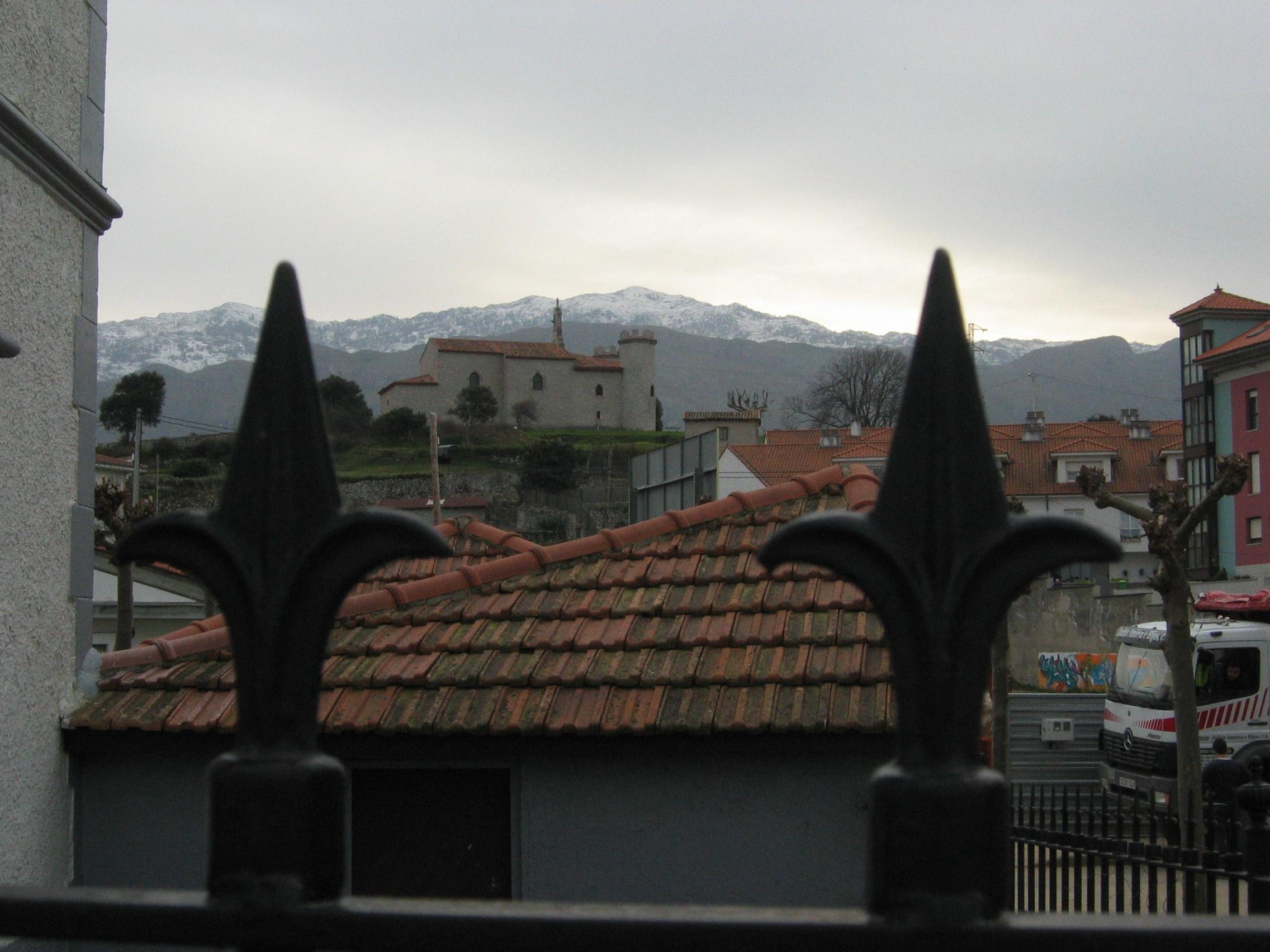 Cuatro pueblos asturianos, entre los preferidos por los turistas rurales este verano