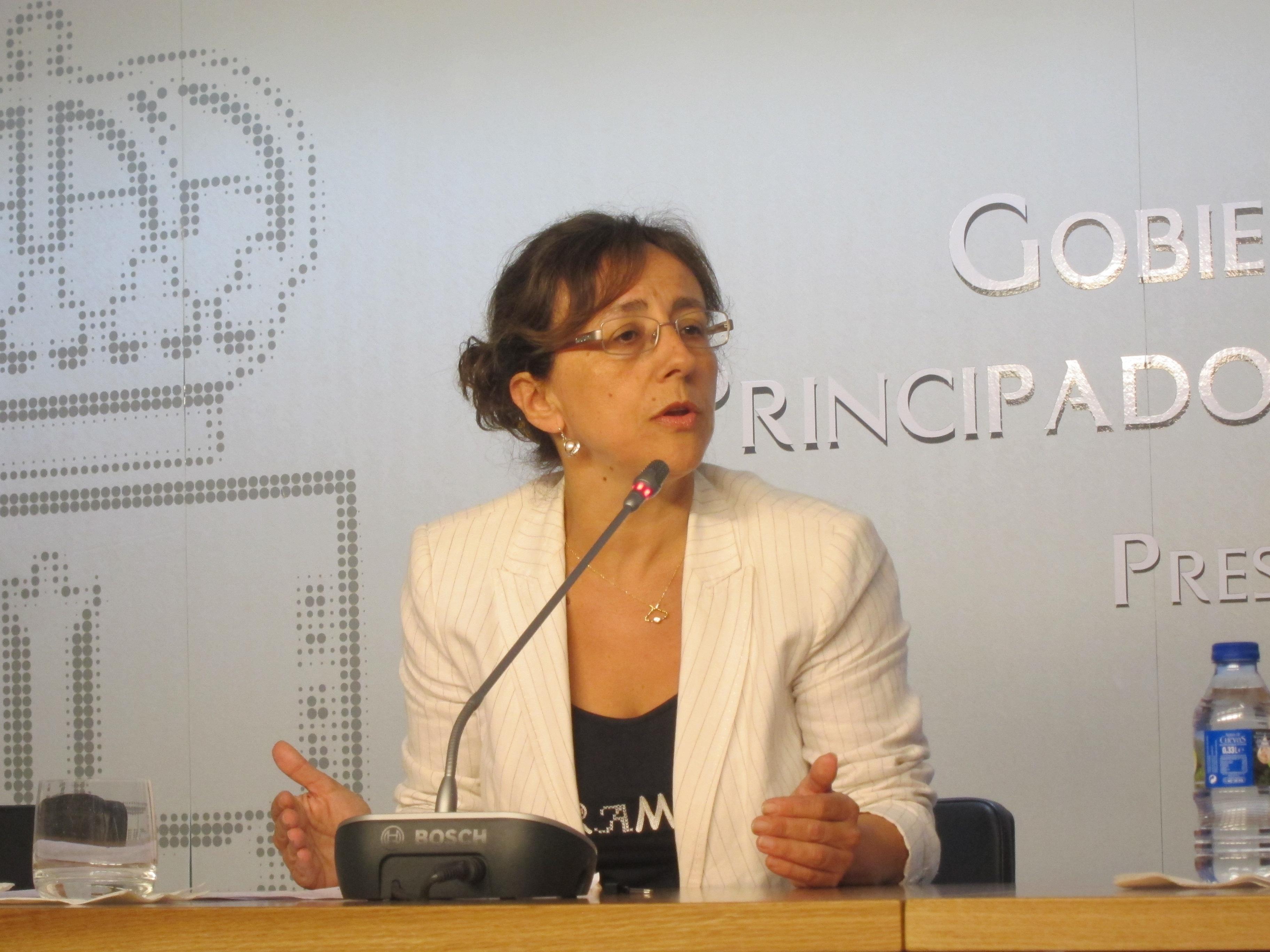 Asturias recurre ante el Tribunal Constitucional la Ley de Costas