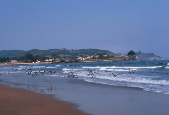 Asturias, el destino más demandado en España