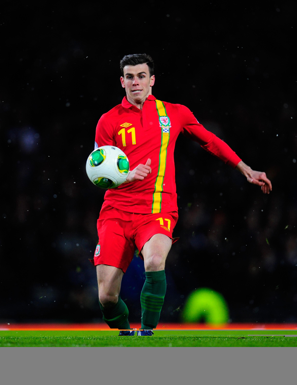 Gales convoca a Gareth Bale para los partidos contra Macedonia y Serbia