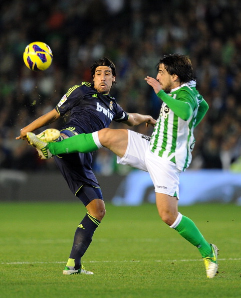 Beñat dice que ante Madrid, el Athletic tiene que estar perfecto «en todas las líneas»