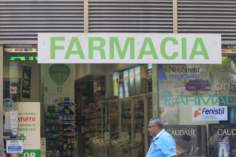 CC.OO alerta de que el 35% de los titulares de farmacias «no aplican el convenio estatal» en Huelva