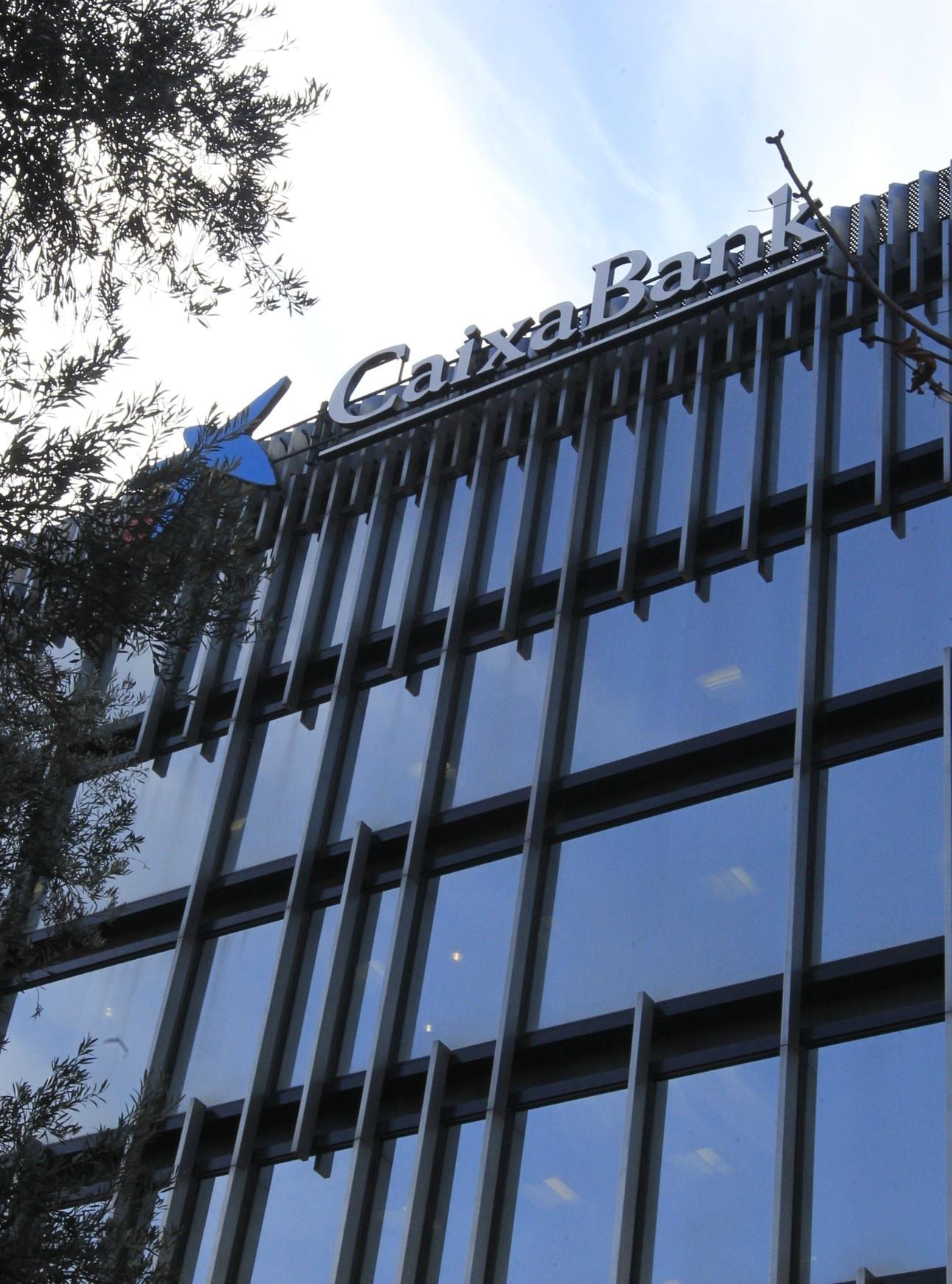 CaixaBank lanza una aplicación para cobrar a través del móvil