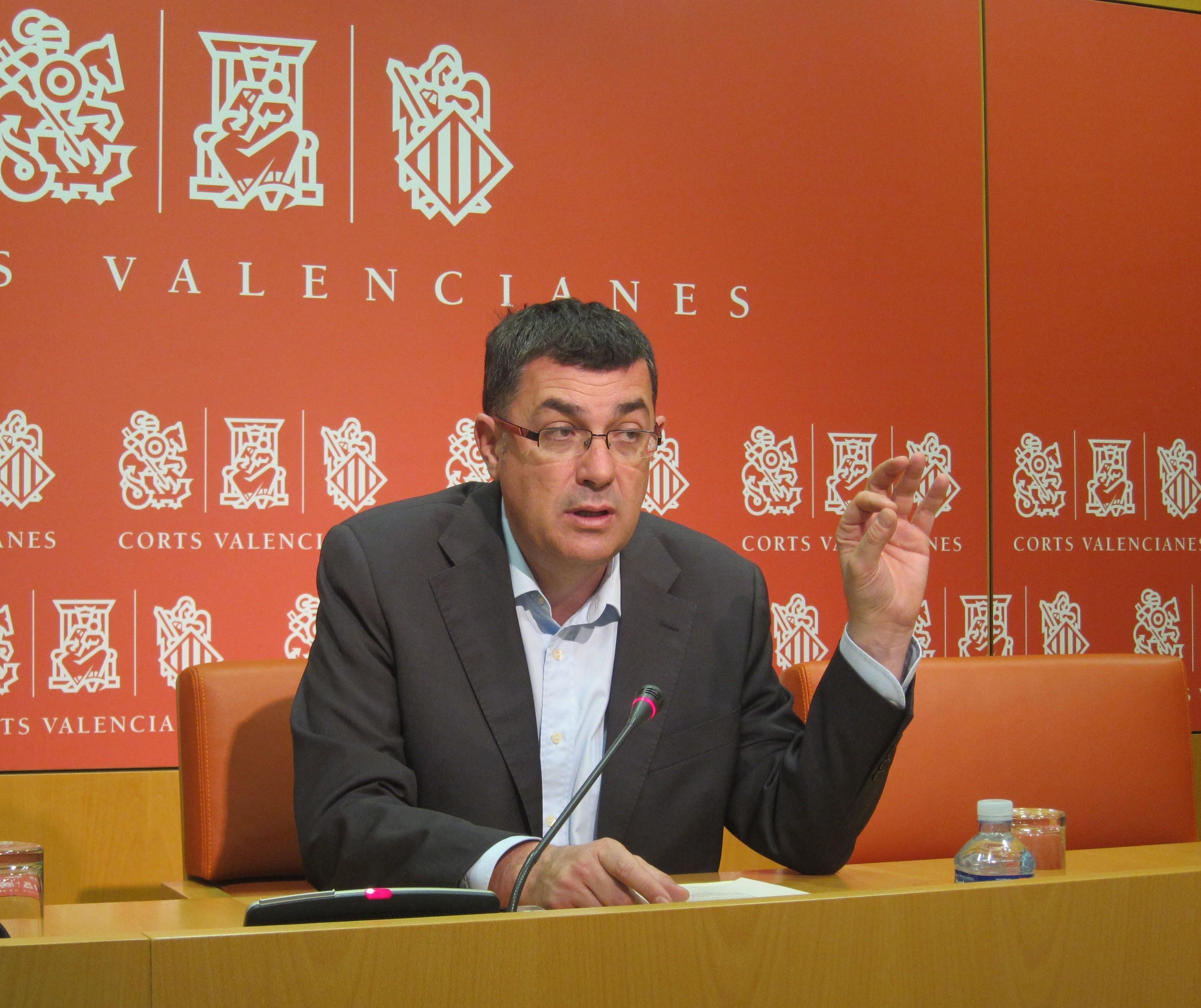 Compromís afirma que Moragues es «un buen gestor de la miseria» en un gobierno «sin empuje, iniciativa ni impulso»