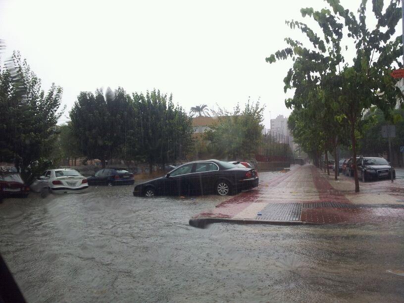 Comunidad inicia la fase de pre-emergencia del Plan de Protección Civil ante Inundaciones