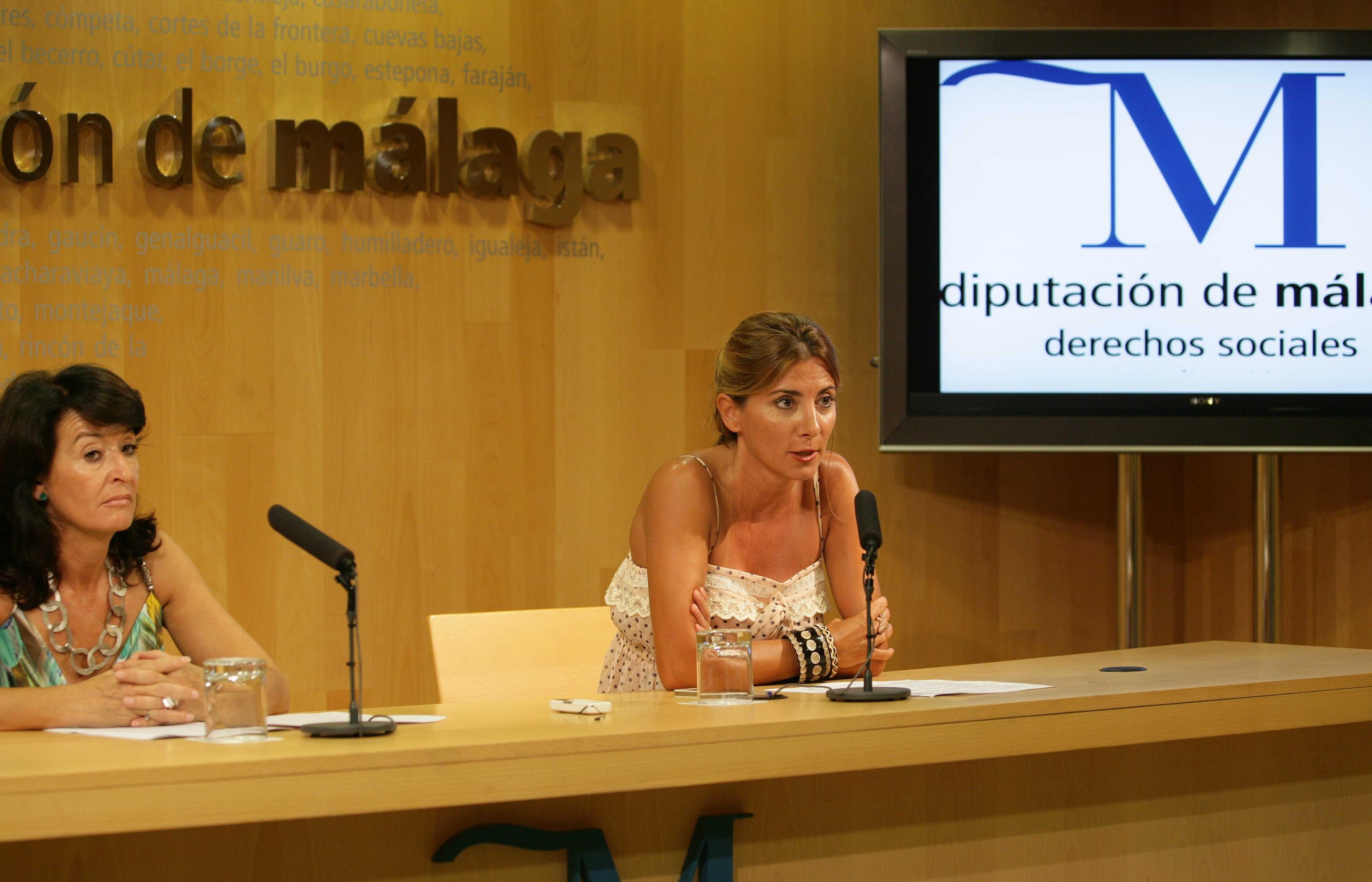 La Diputación atiende en dos años a más de 91.000 personas a través de los centros sociales comunitarios