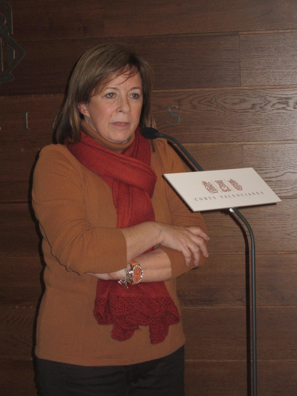 EUPV asegura que Moragues es «el vocero de los recortes» y cree que prepara un «presupuesto tercermundista»