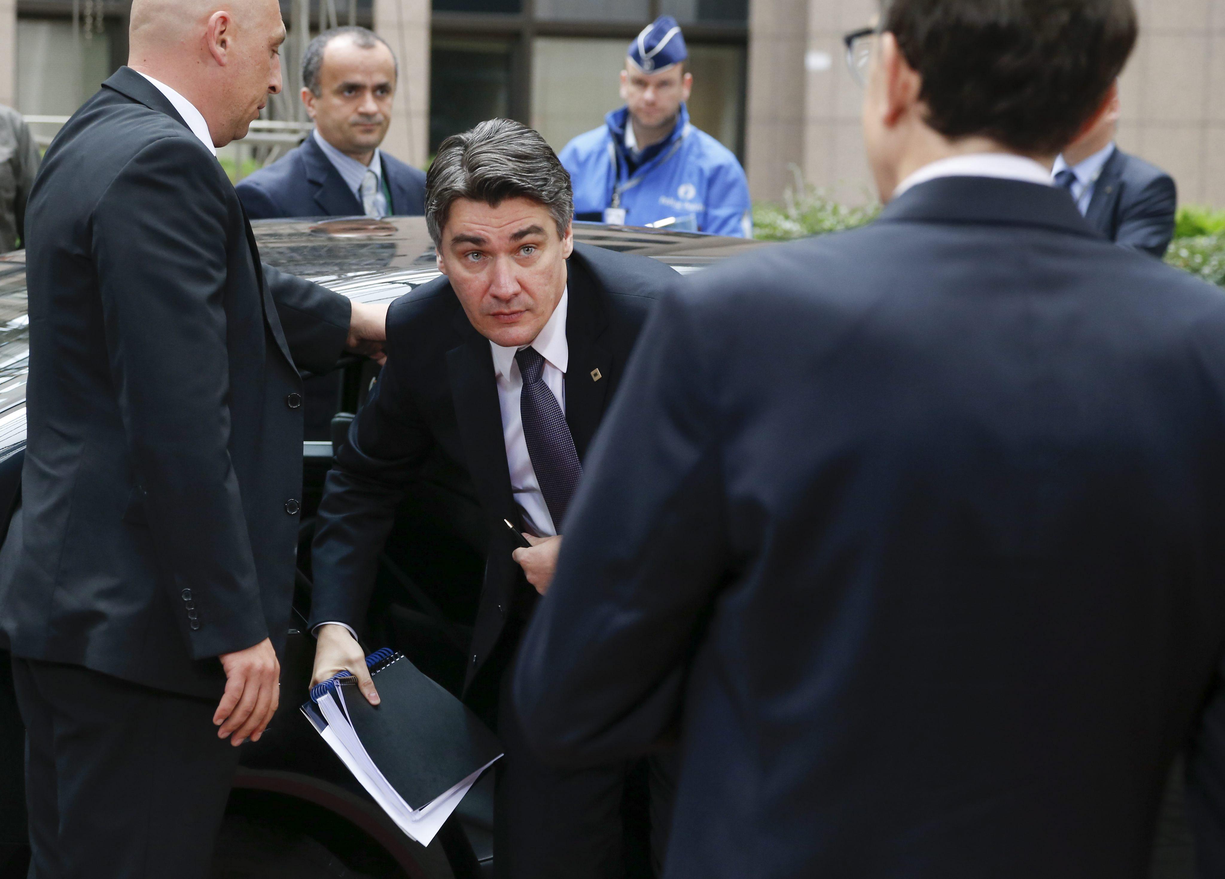 Espías, asesinato y la euroorden en el primer conflicto entre Croacia y la UE