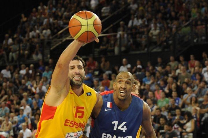 Todo el Eurobasket en Mediaset