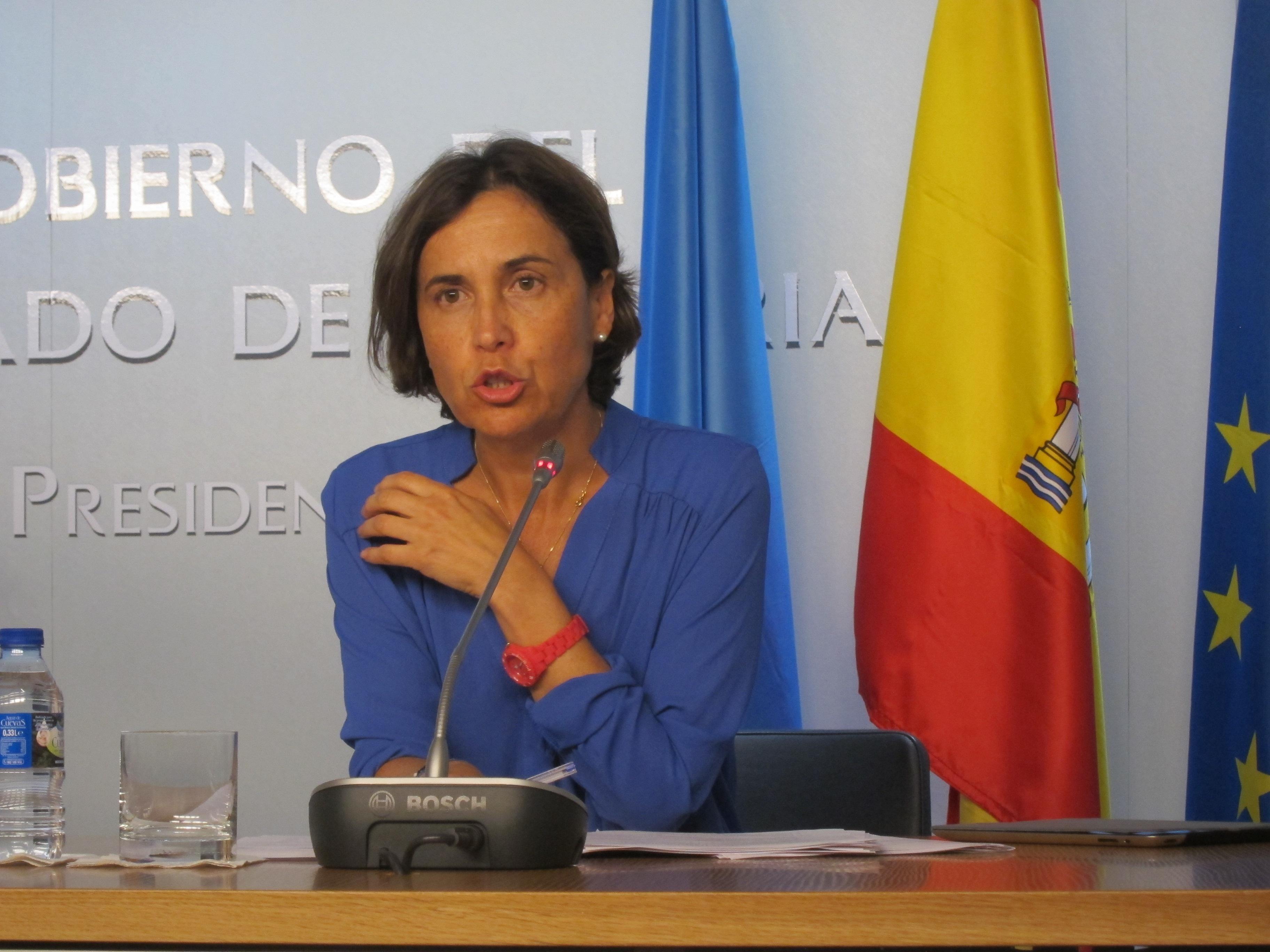 Gobierno de Asturias recurre ante Hacienda el reparto del objetivo del déficit, paso previo a la vía judicial