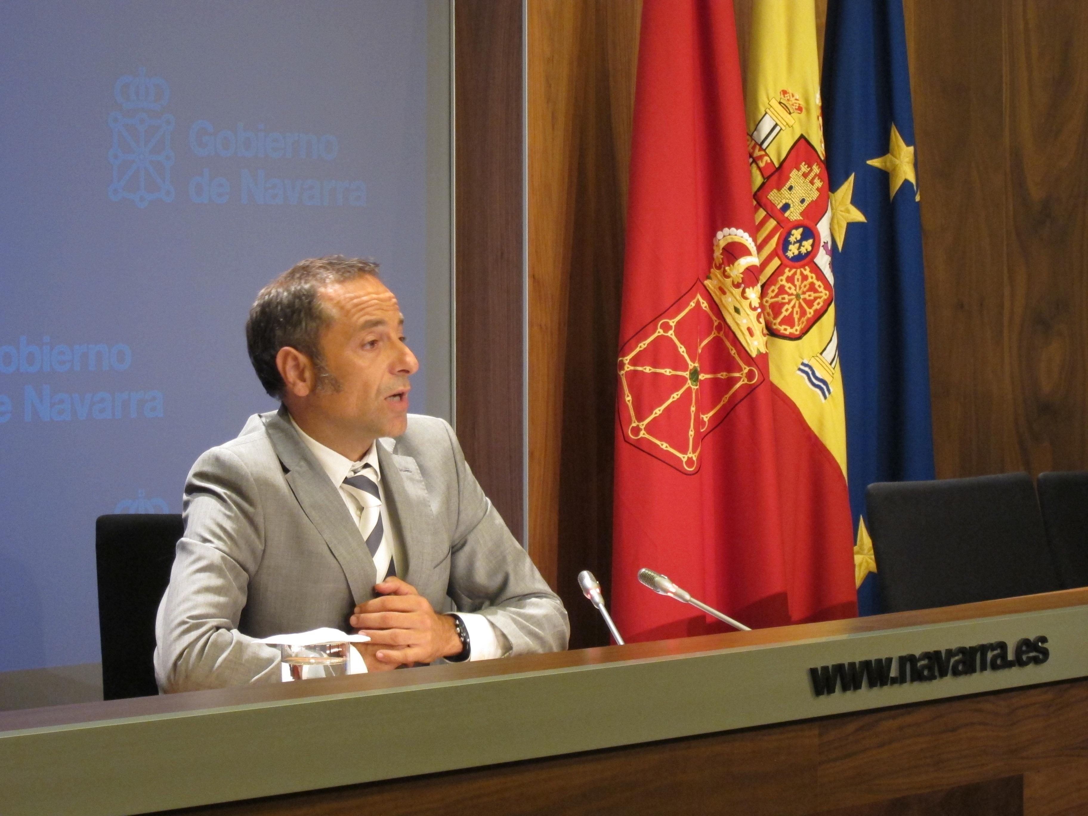 El Gobierno afirma que Barcina «no tiene ninguna involucración» en la modificación de las actas de la Permanente