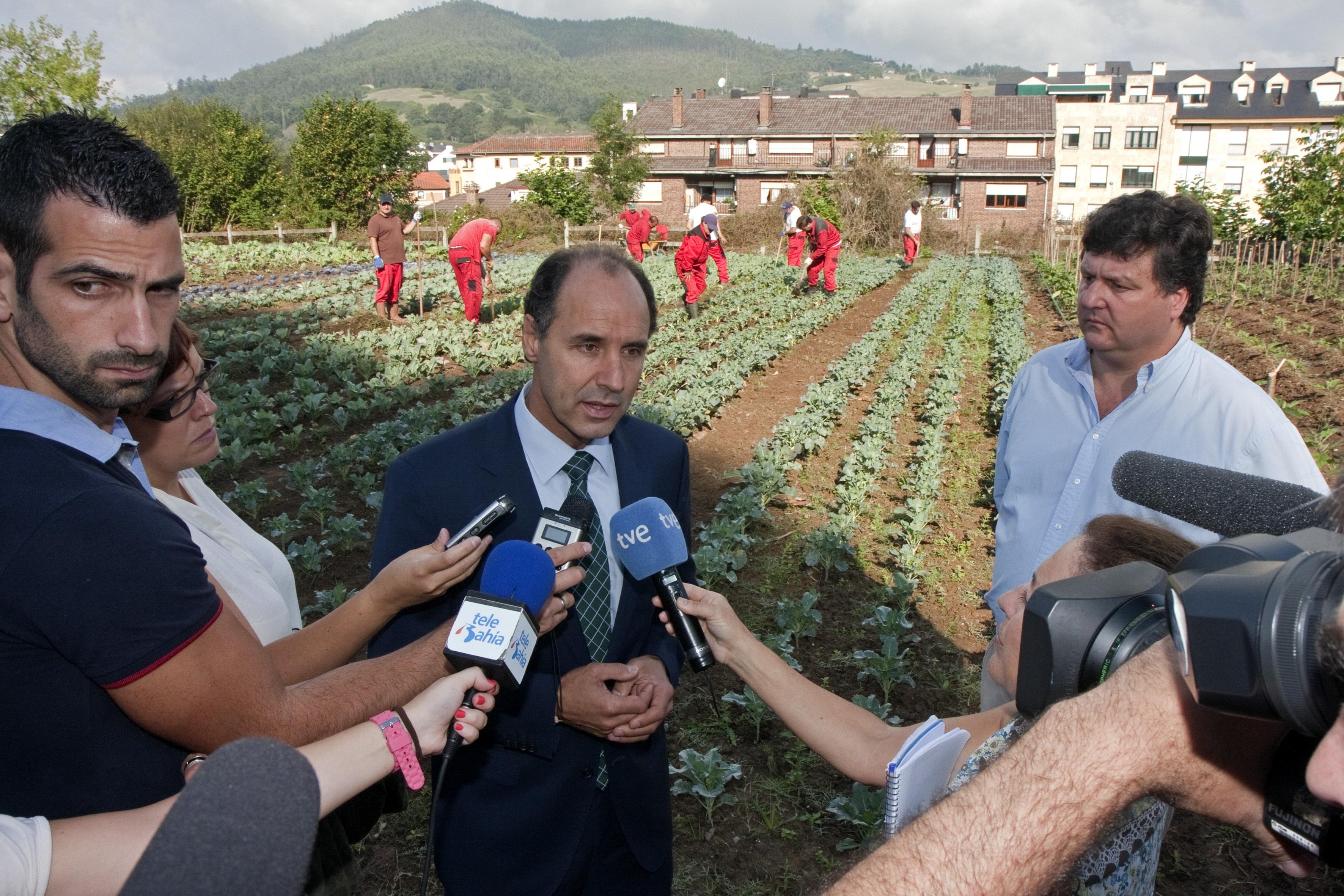El Gobierno de Cantabria se reúne este miércoles con la dirección y el comité de empresa de Sniace