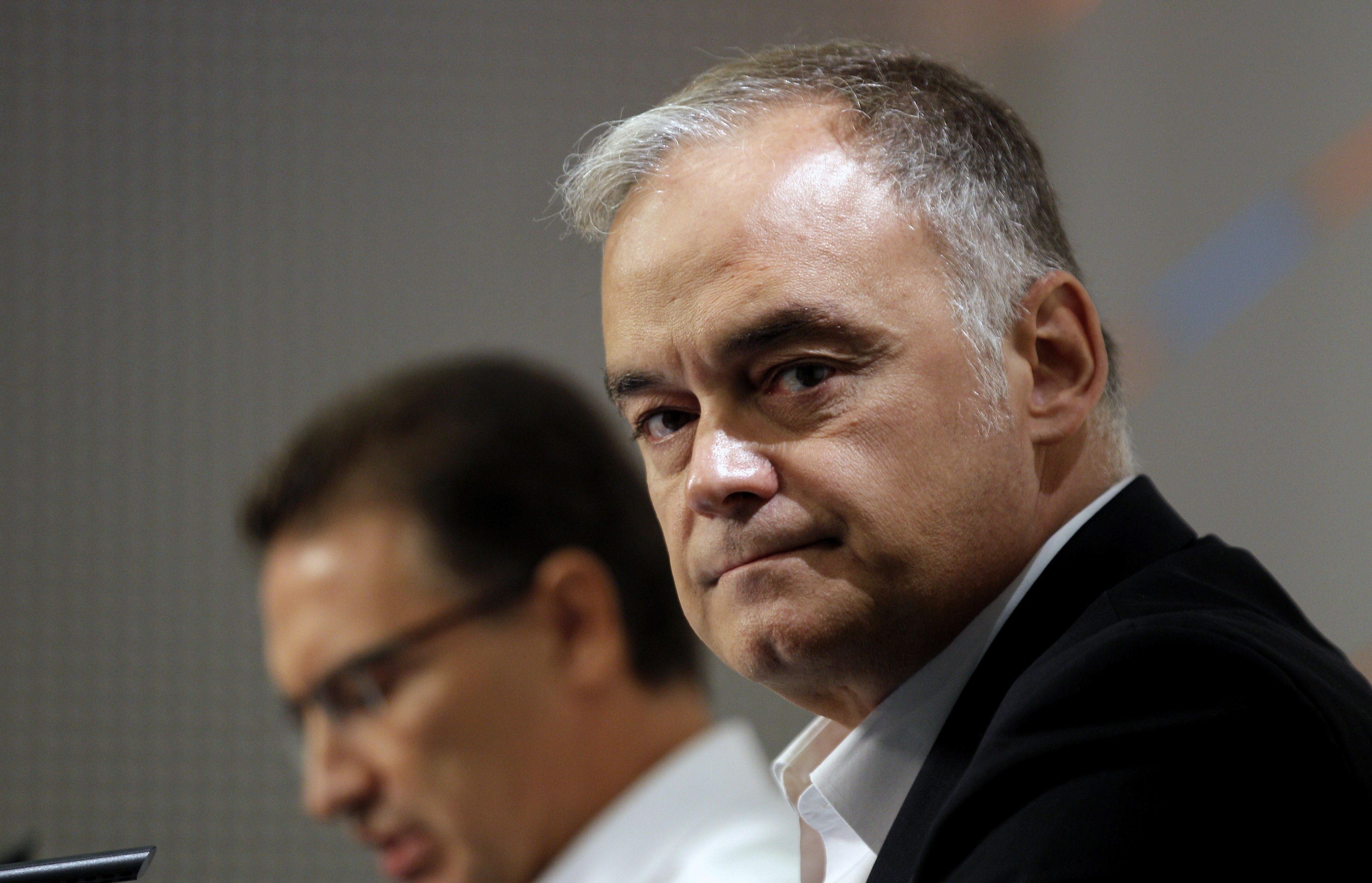 González Pons afirma que España tiene que estar en la respuesta internacional a Siria