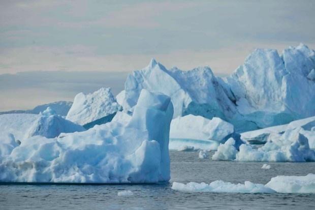Greeenpeace celebra que Finlandia sea el primer país en aprobar una estrategia para la protección del Ártico