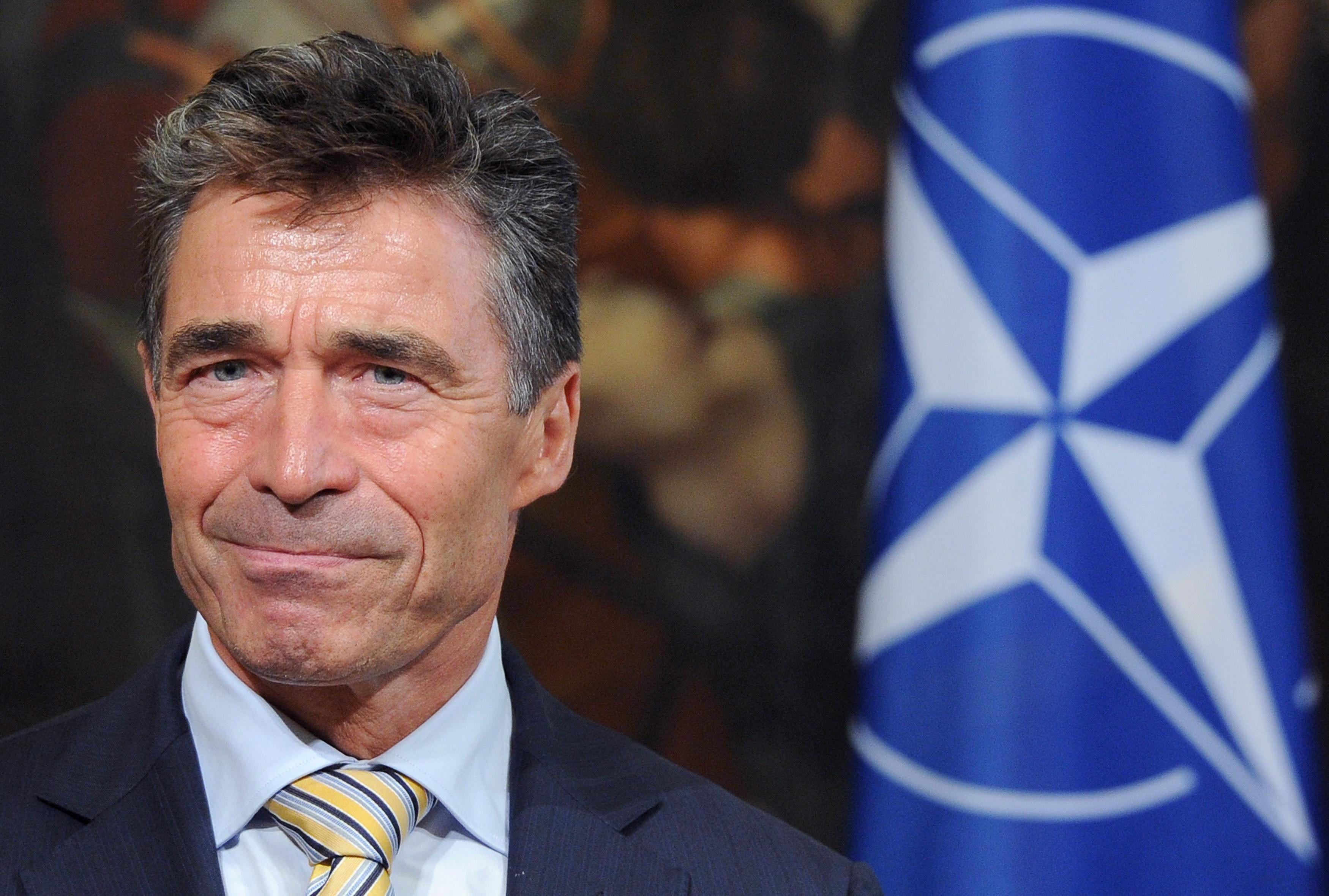 La OTAN analiza hoy los últimos acontecimientos en Siria