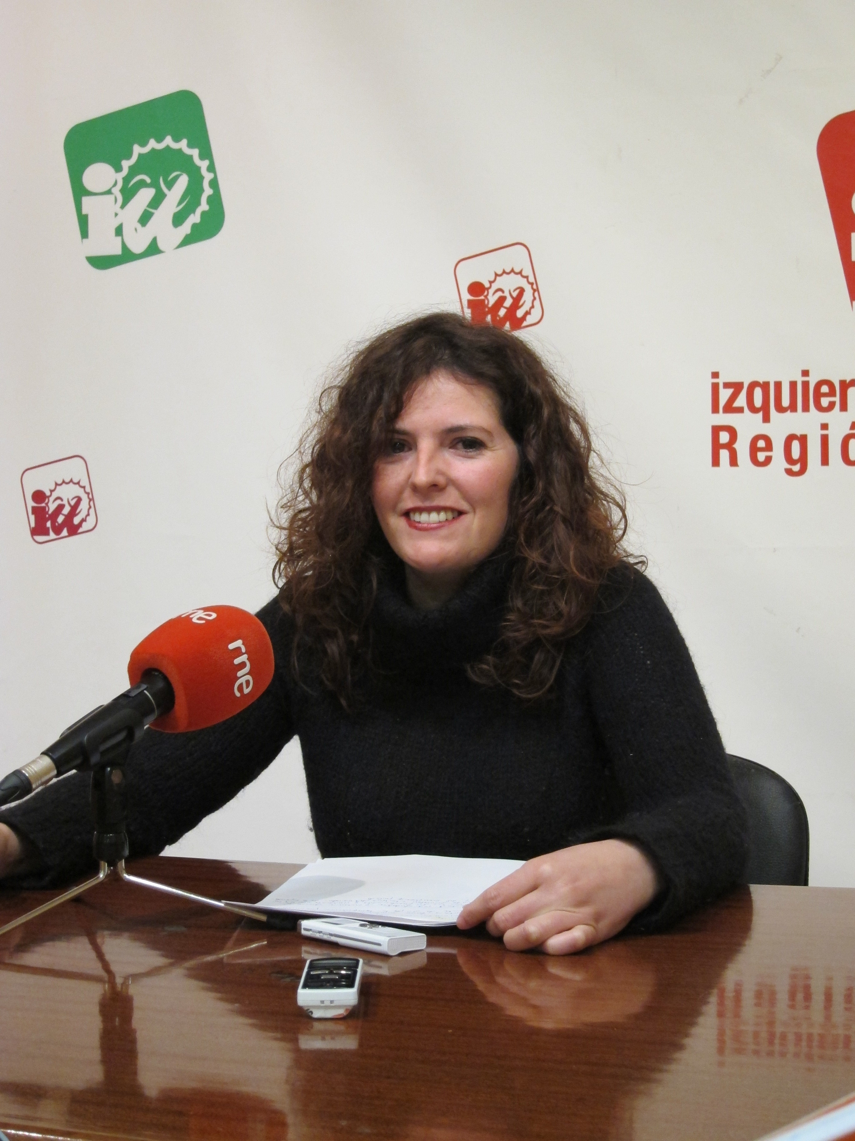 IU-Verdes acusa al PP de «despreciar» a los usuarios del centro ocupacional de Espinardo