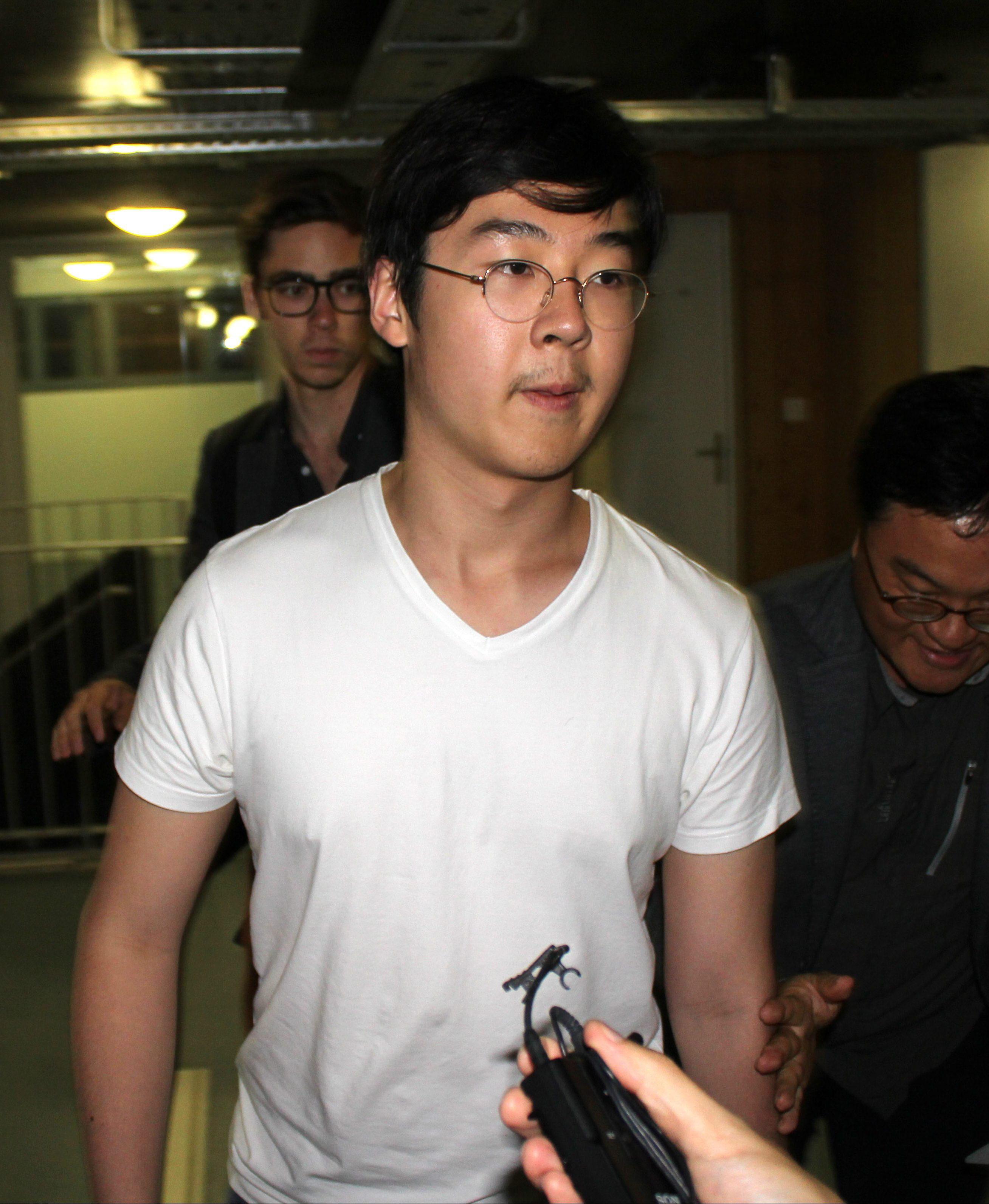 Un nieto de Kim Jong-il estudiará en la universidad francesa de Sciences Po