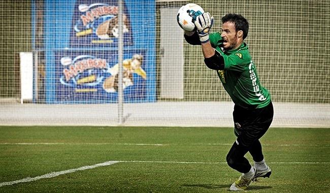 Manu Herrera (Elche): «Tenemos la sensación de poder competir contra cualquier equipo»