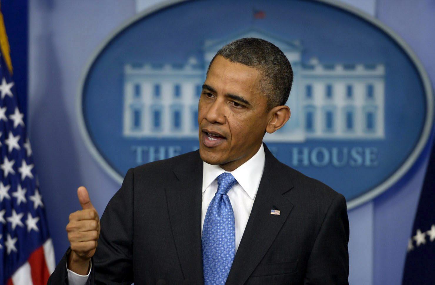 Obama emitirá su discurso a la sombra del que diera Martin Luther King en 1963