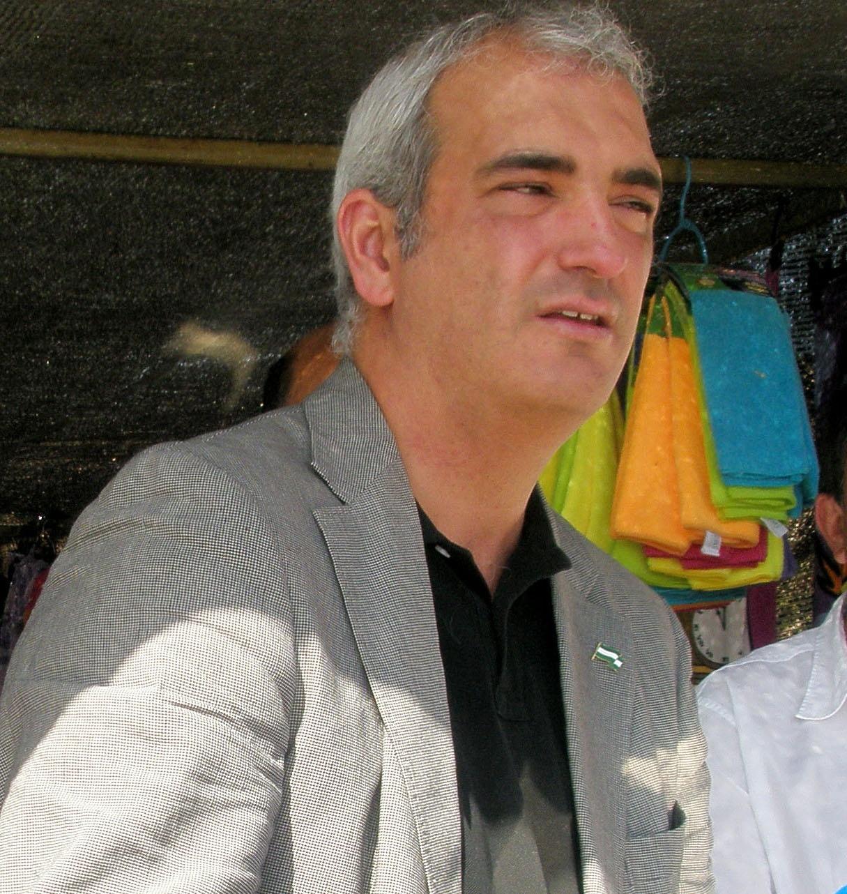 PA dice que el último año de Griñán ha sido «en blanco» y no ha solucionado los problemas de los andaluces