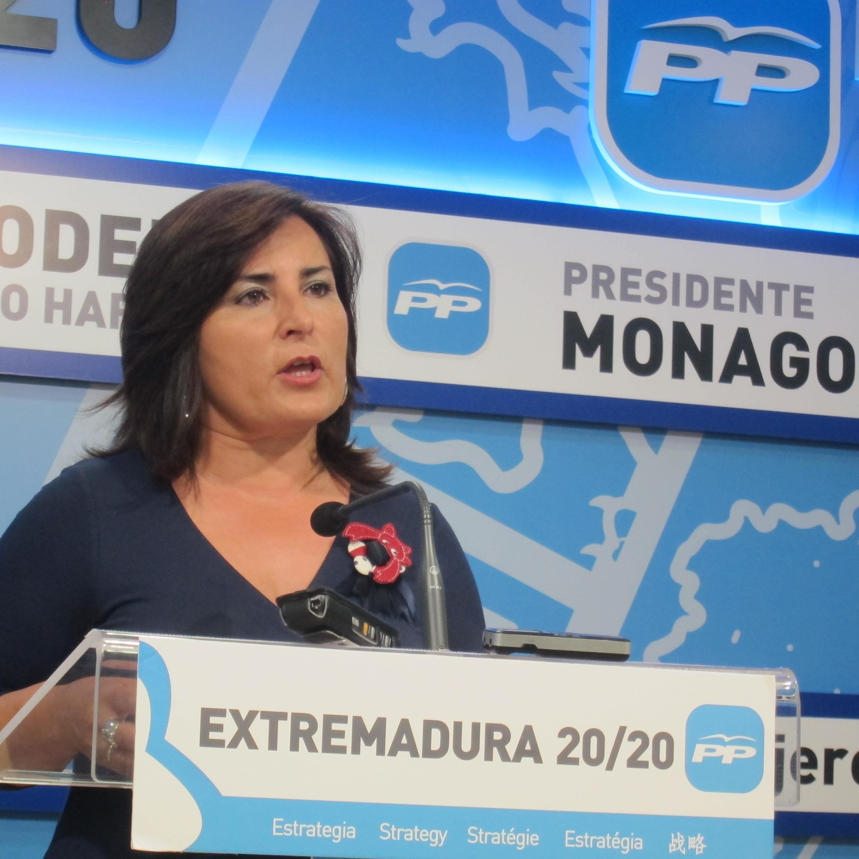 El PP critica que el PSOE pretende «cargarse» el Festival de Mérida con sus «feroces» críticas a los Premios Ceres
