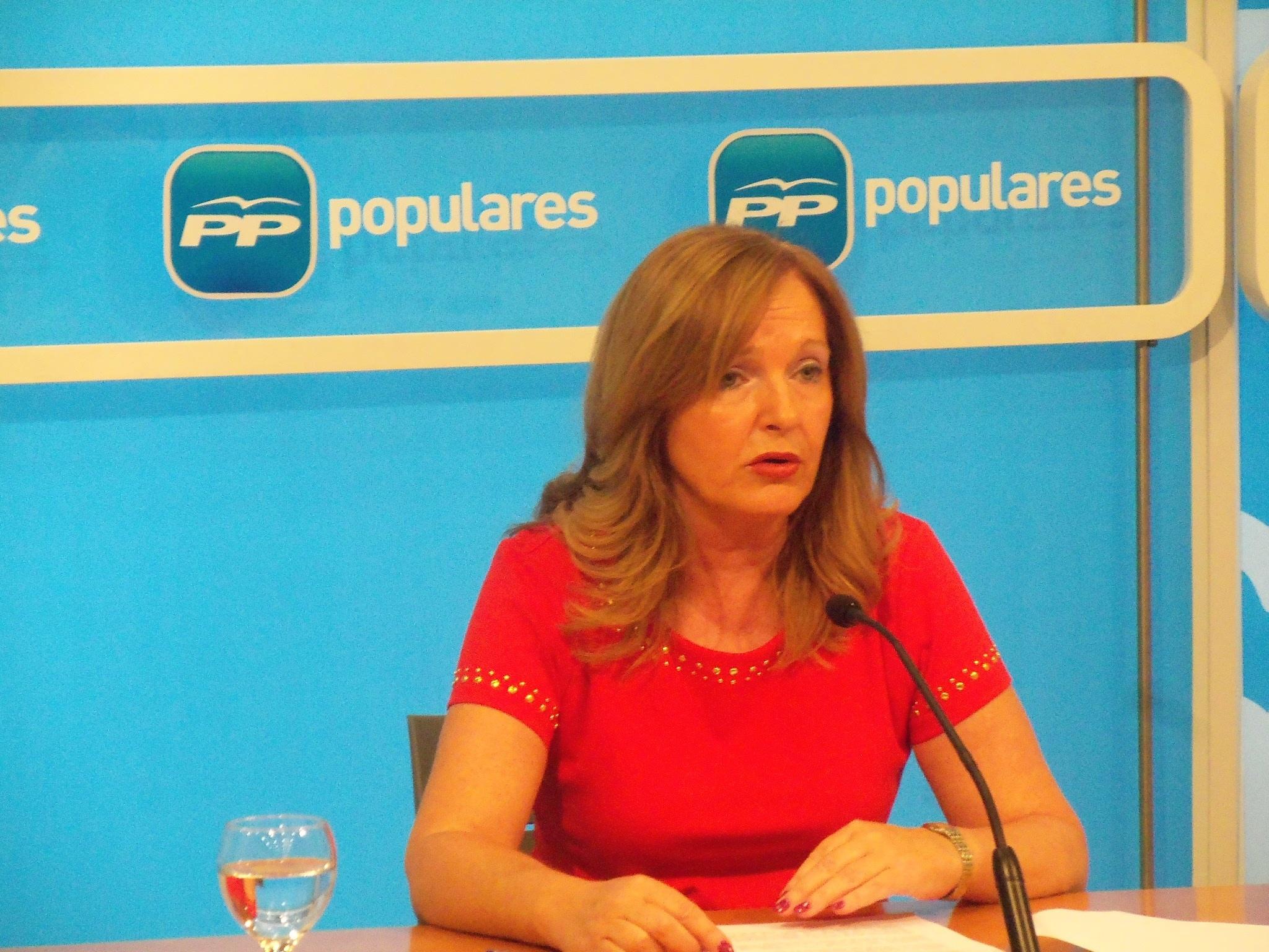 El PP destaca que las obras para convertir en autovía la N-120 «siguen a buen ritmo y terminarán en 2014»