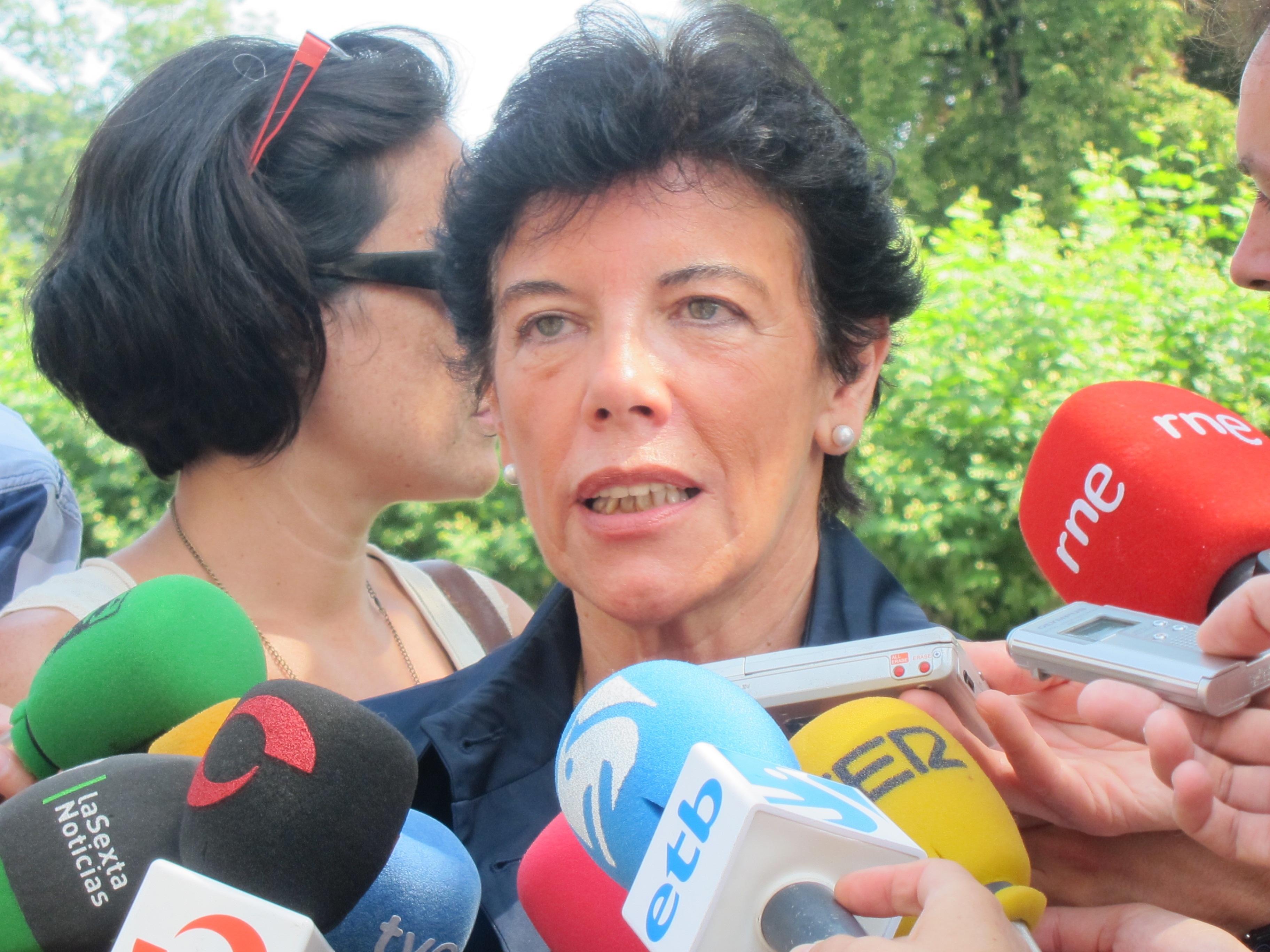 PSE-EE pide a ESS Bilbao que explique en la Cámara vasca los trabajos realizados en la Fuente de Espalación de Neutrones