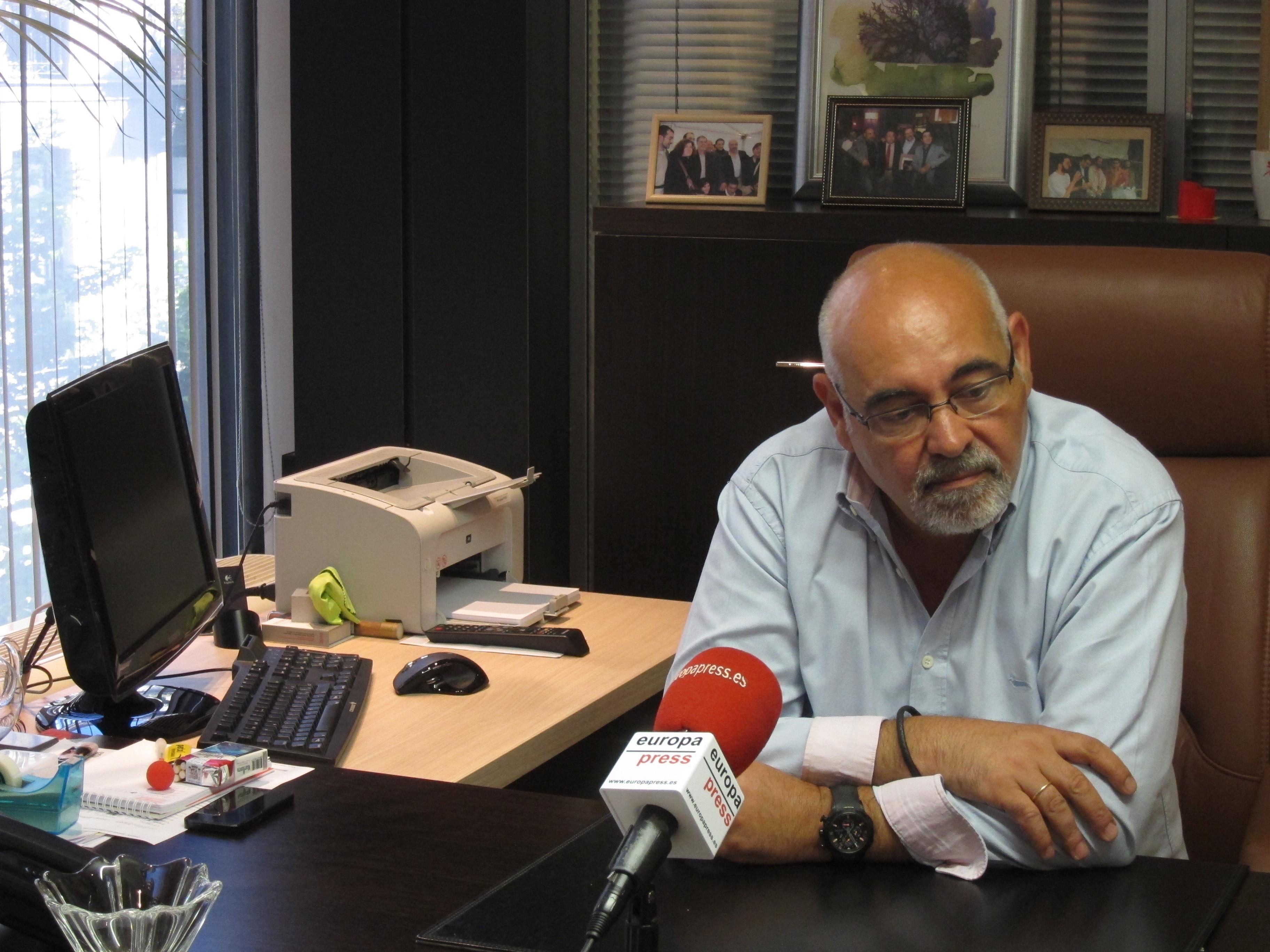 PSE espera que Urkullu mantenga una postura contenida en la ponencia de autogobierno «obligado por el tortazo» de CiU