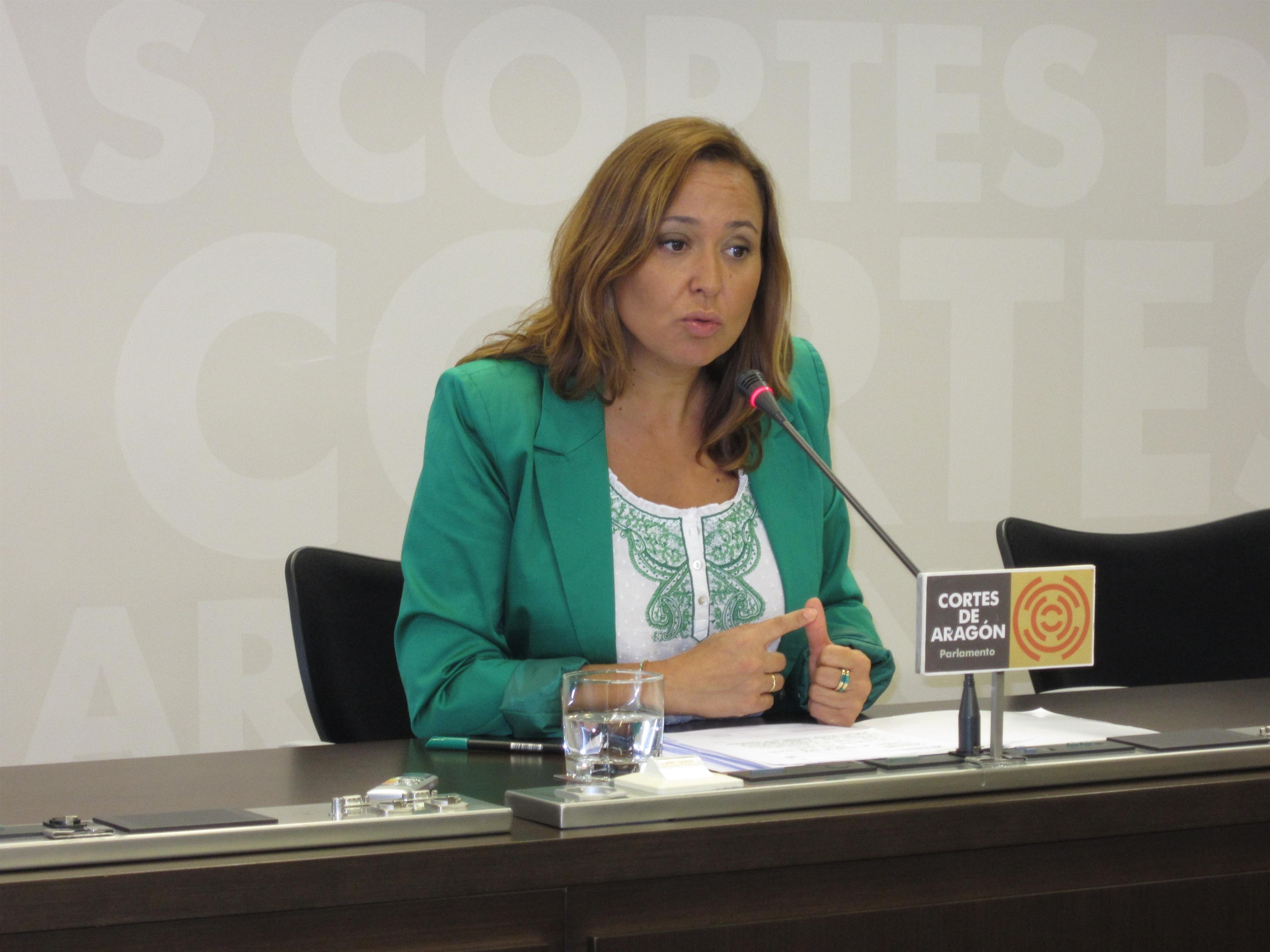 El PSOE pide que el Gobierno de Aragón cumpla con el acuerdo de financiación de la Universidad de Zaragoza