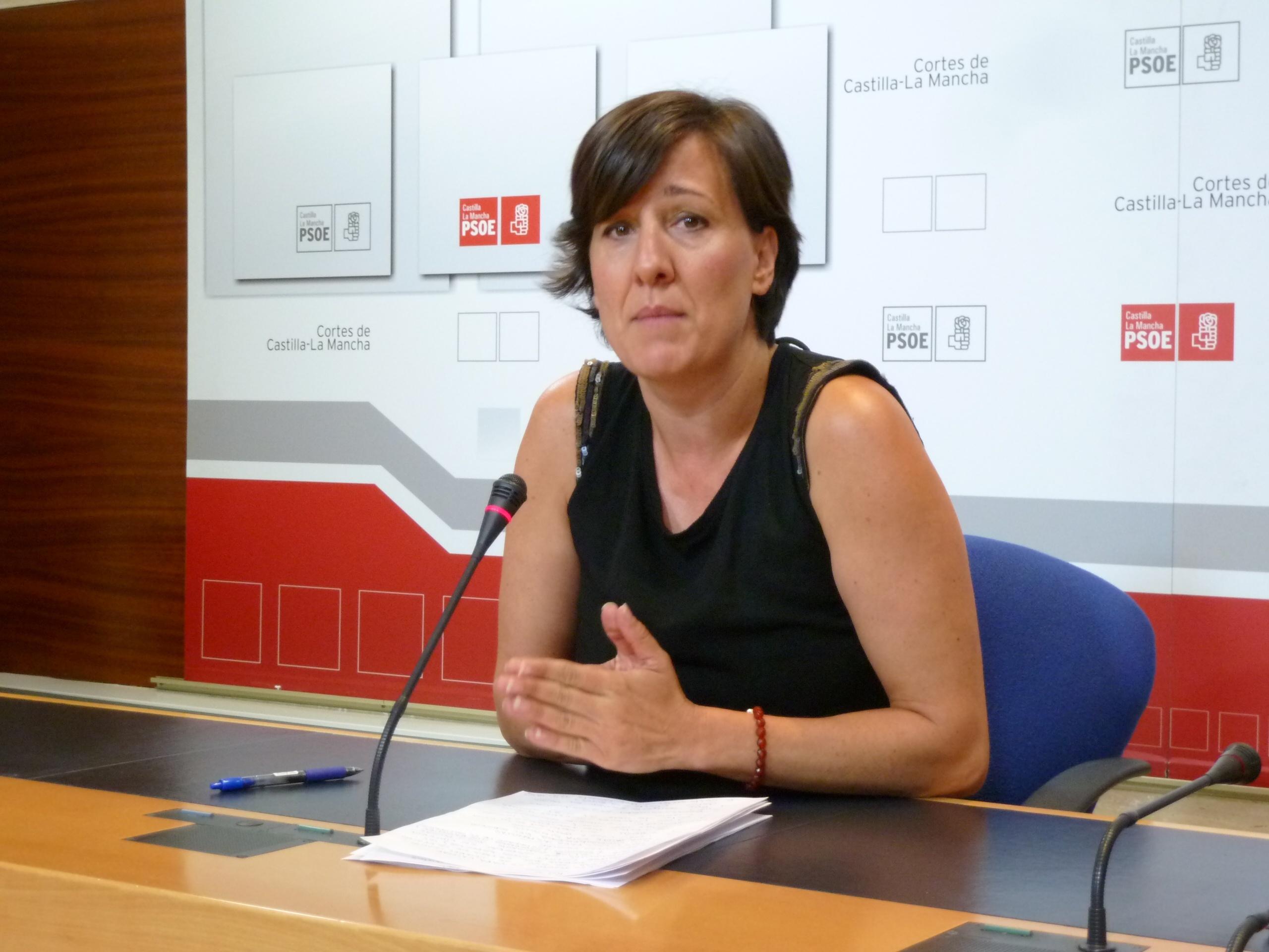 PSOE asegura que este viernes envió una carta a Romaní con sus propuestas tributarias para los presupuestos de 2014