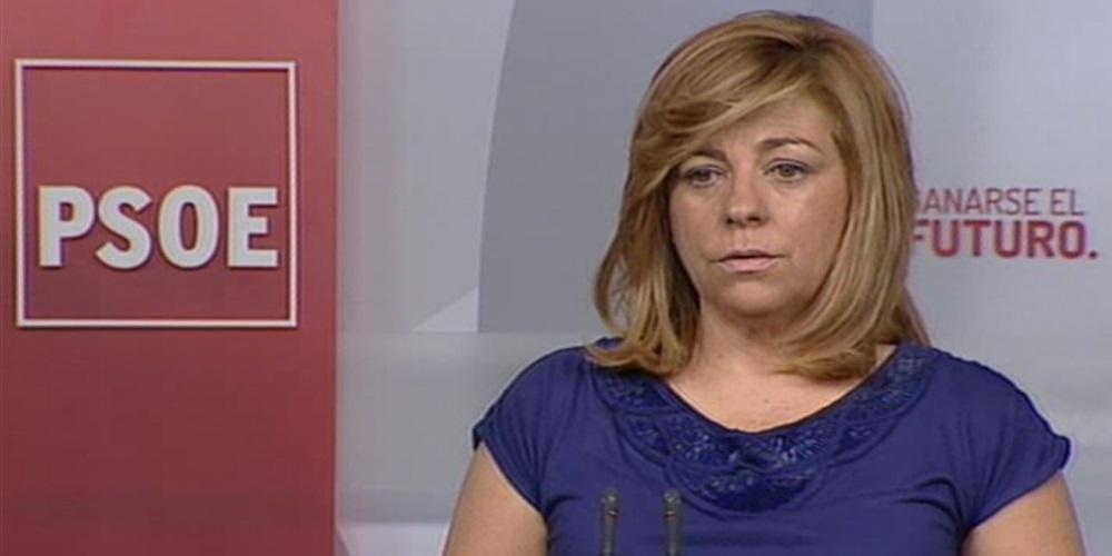 El PSOE vuelve a interpelar a Rajoy para «romper la mordaza» del PP sobre el Congreso