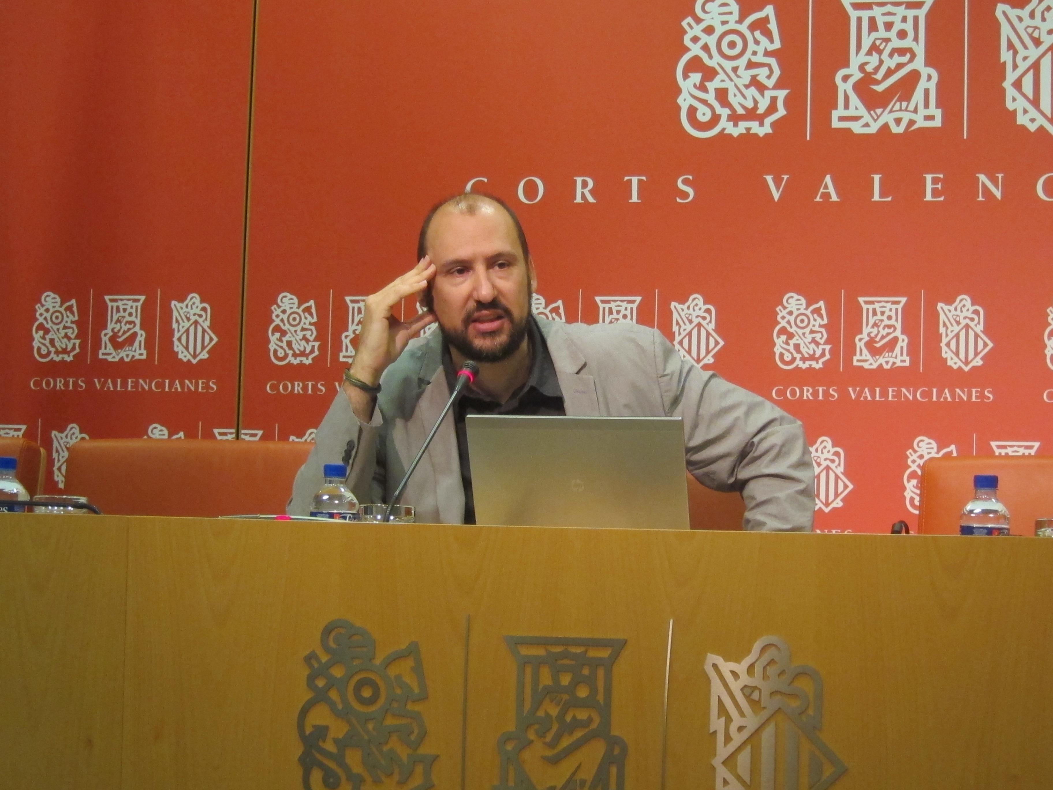 El PSPV asegura que Vidal «ha dictado la primera sentencia contra el ERE fraudulento de Fabra» en RTVV