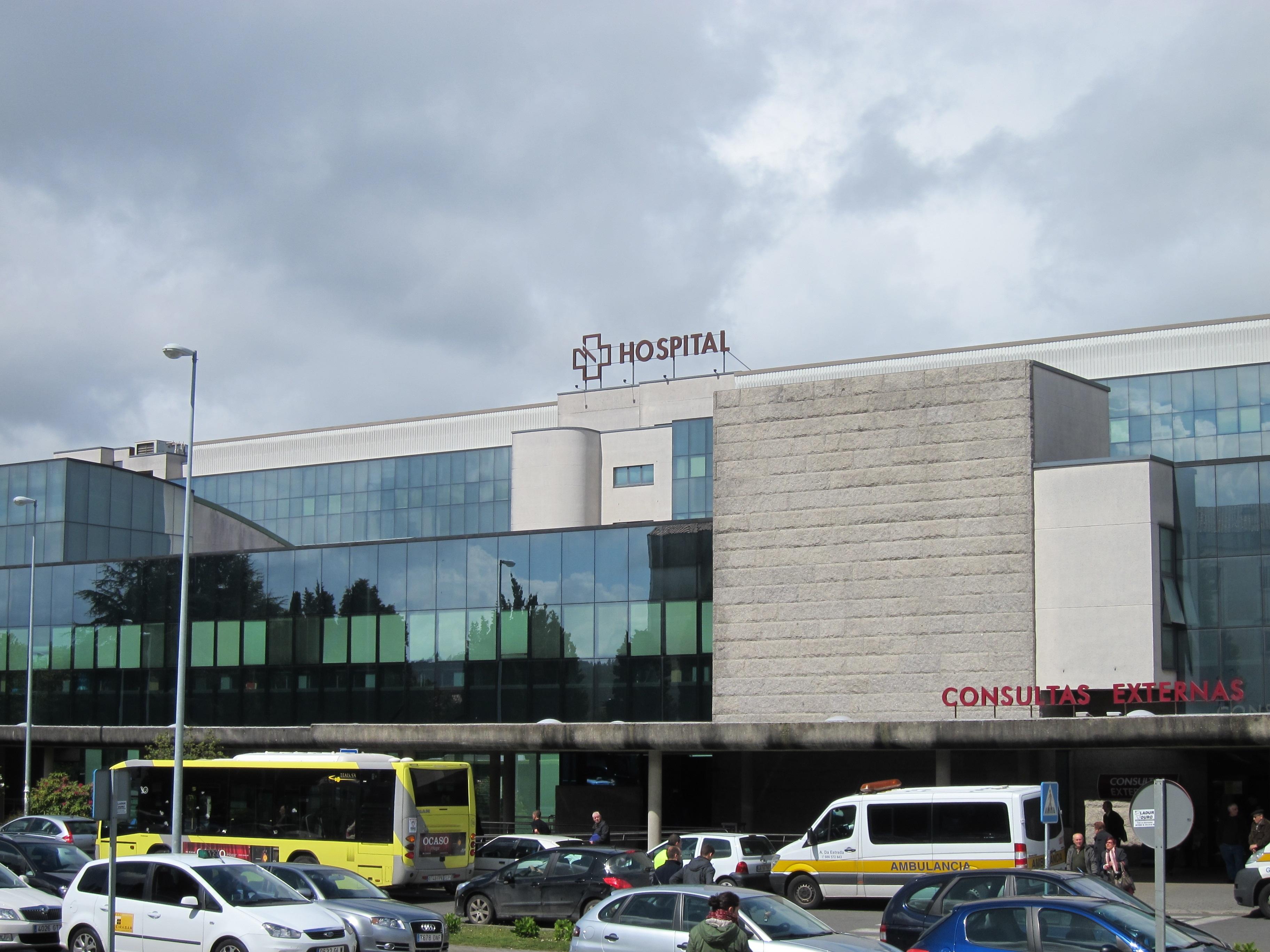 Permanecen hospitalizados en Galicia 12 heridos en el descarrilamiento, uno de ellos en unidad de críticos