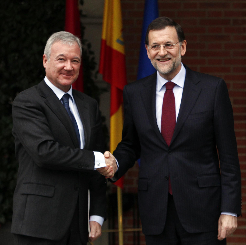 Rajoy se compromete a «hacer justicia» con el nuevo modelo de financiación autonómica