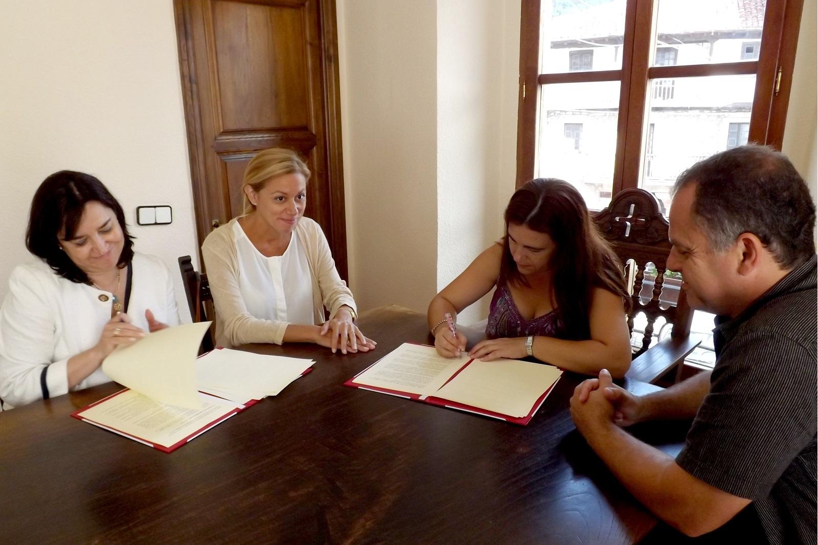 El SCE abrirá en Cabezón una oficina delegada que dará servicio también a Cabuérniga, Los Tojos, Mazcuerras y Ruente