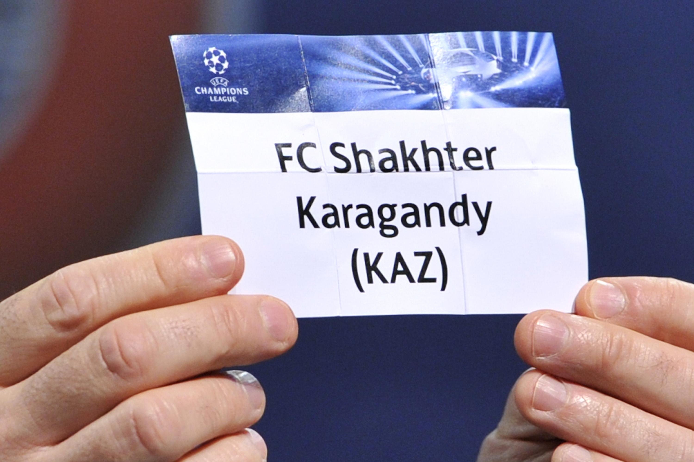 La UEFA sancionará al Shakhter si vuelve a sacrificar una oveja antes de un partido