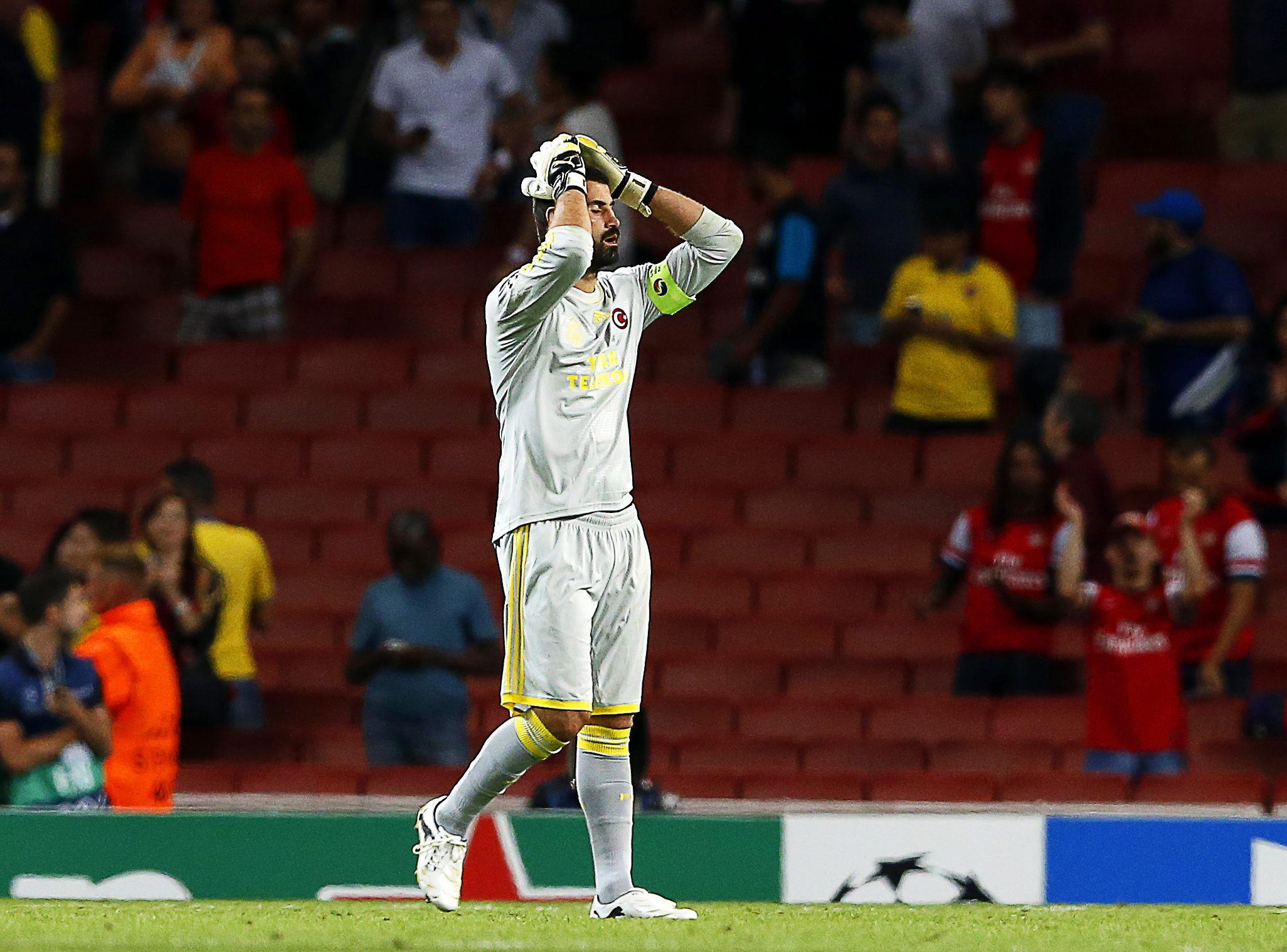 El TAS mantiene la suspensión de dos años al Fenerbahçe por supuestos amaños