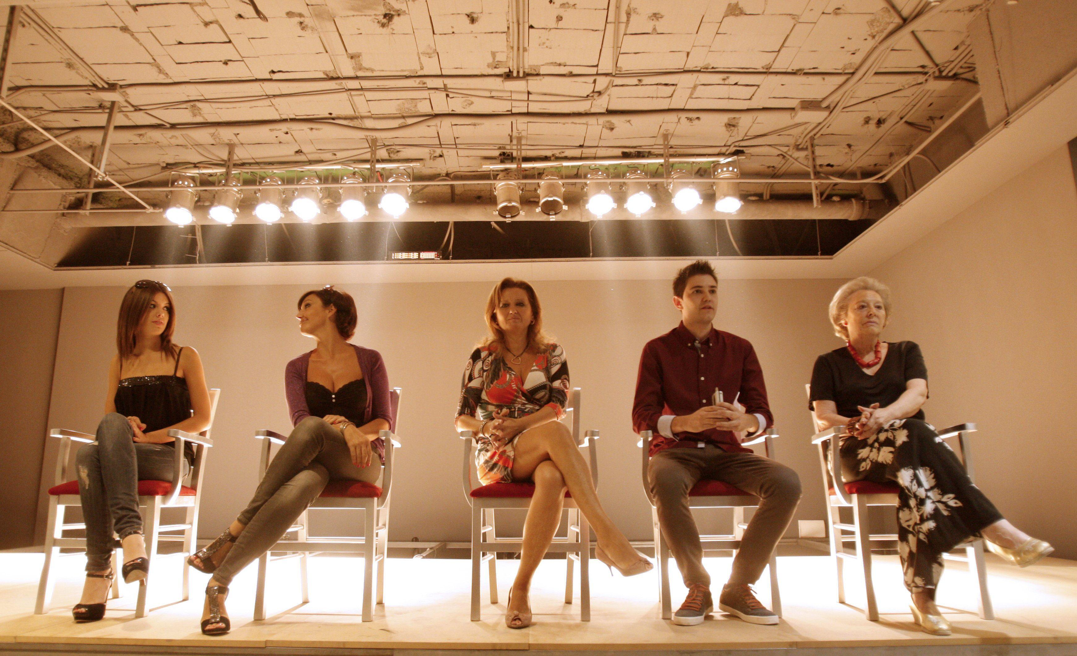 El Teatro Quevedo desafía el IVA cultural y coloca su primera butaca