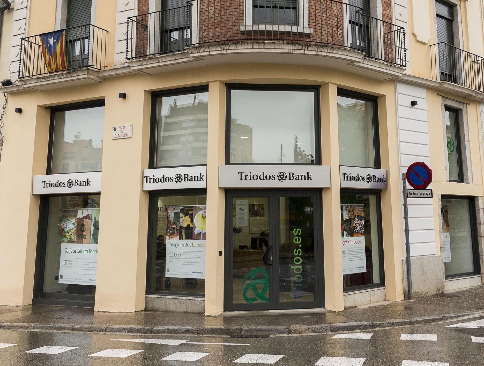 Triodos Bank crece un 21% en España en el primer semestre y capta un 23% más de clientes