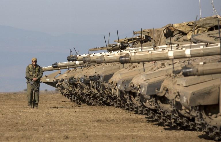 España y Alemania piden en la OTAN «no prejuzgar» las conclusiones sobre el ataque químico