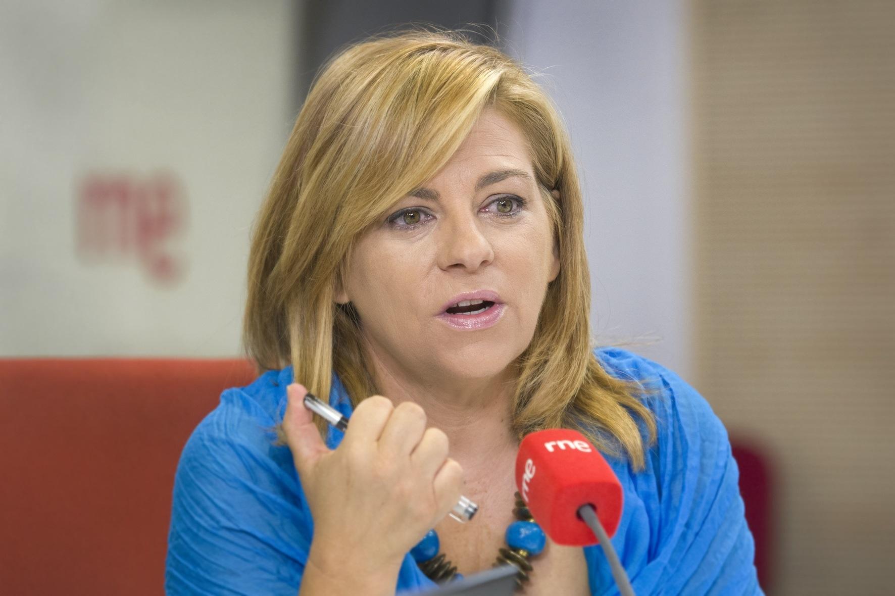 Valenciano, sobre el caso ERE: «Una vergüenza no tapa otra vergüenza», «los culpables que paguen»