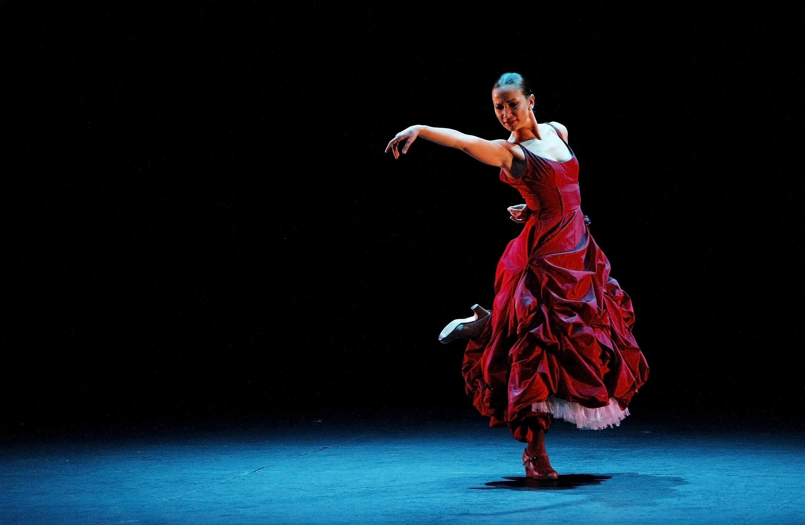 La «cupaima» Vargas se «emocionaría» con el espectáculo de Cecilia Gómez