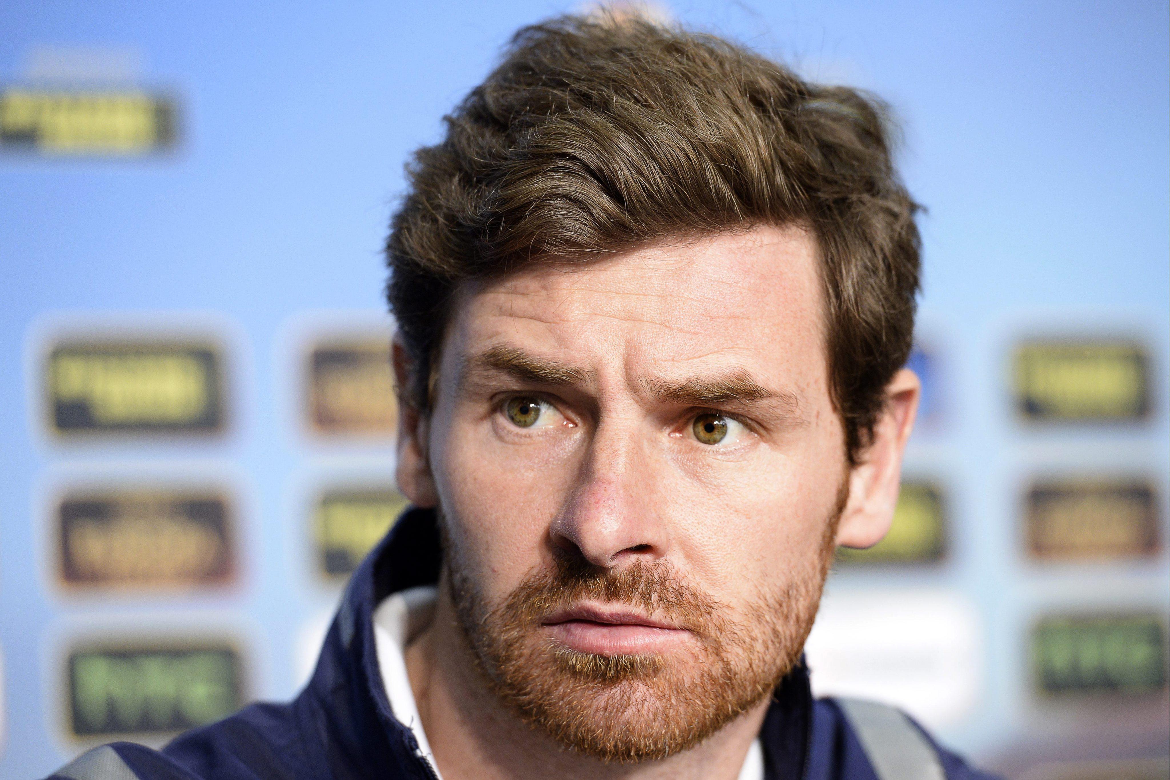 Villas-Boas reconoce que Bale será jugador del Madrid muy pronto
