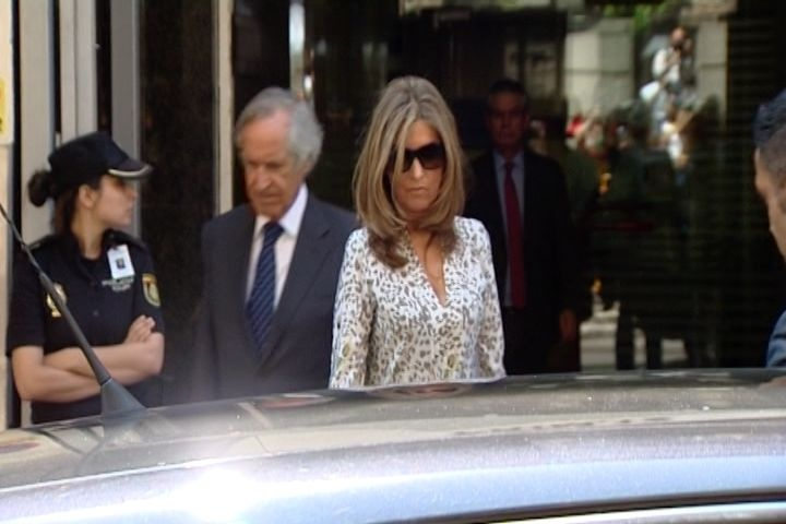 La esposa de Bárcenas no acude a la Audiencia Nacional para detallar sus bienes