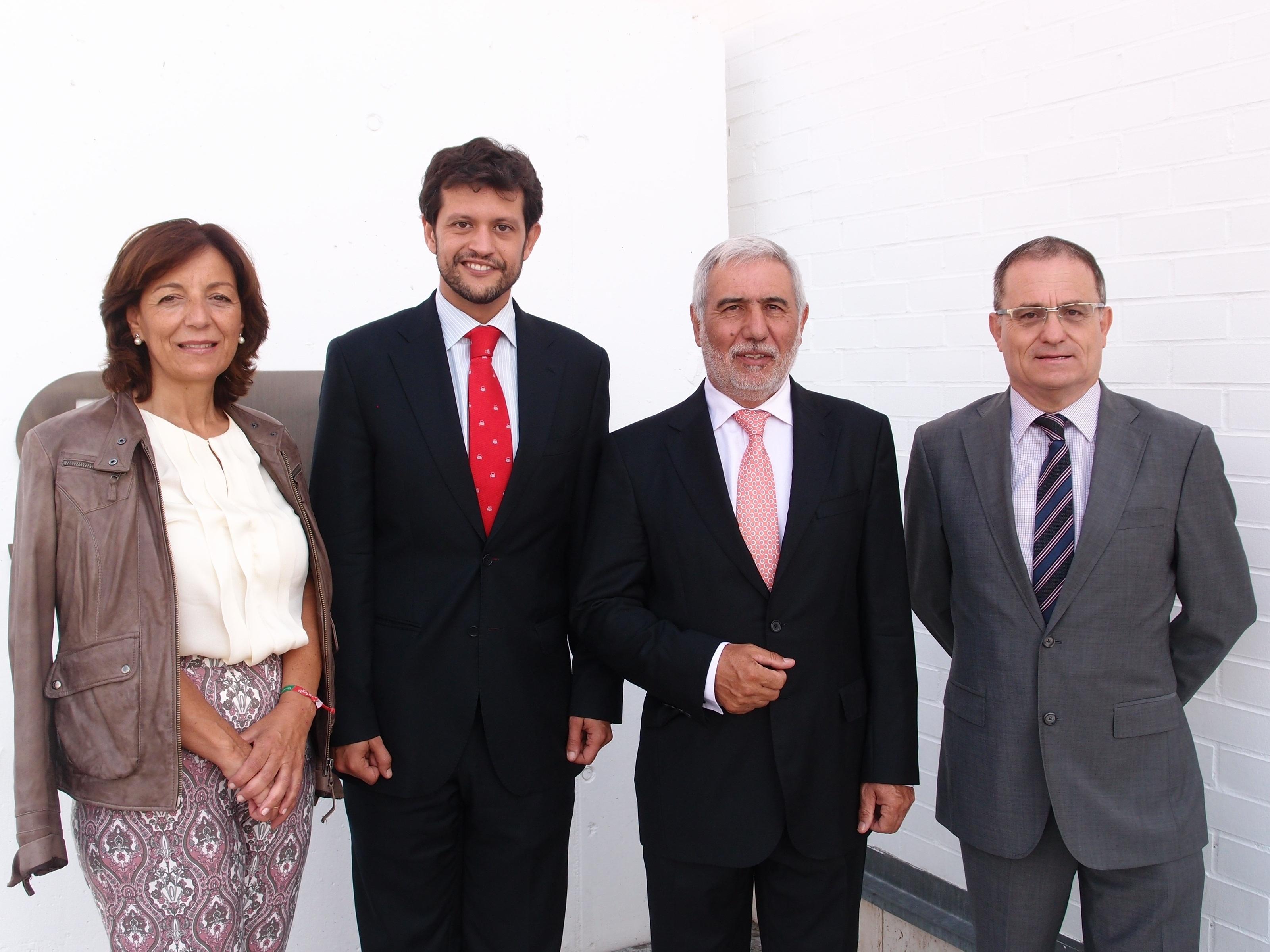 La incorporación de mejor tecnología y los últimos avances clínicos, retos del gerente del Área de Salud de Ciudad Real