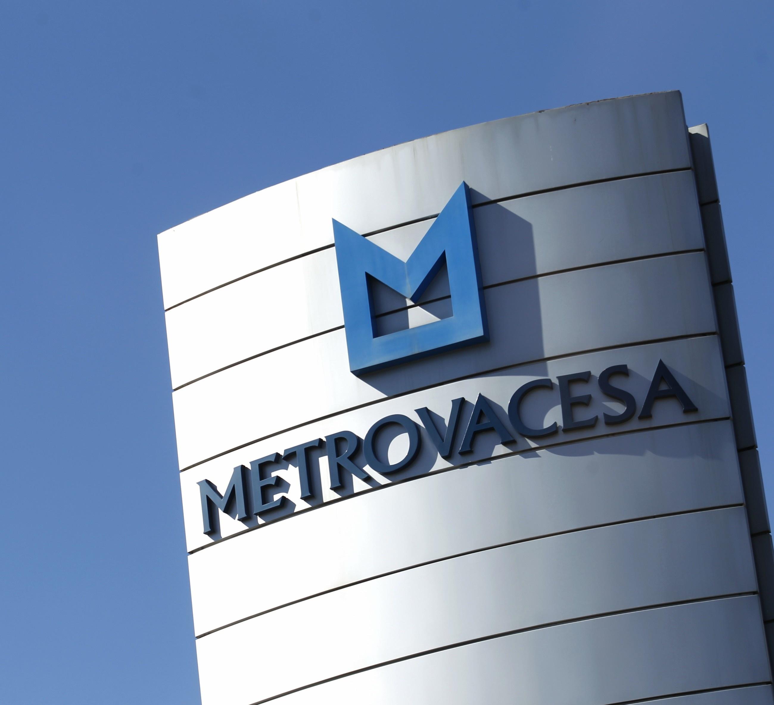 Metrovacesa estudia vender su participación del 26,76% en Gecina